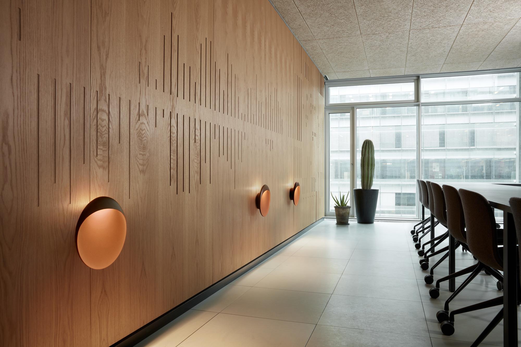 Flindt Wall By Louis Poulsen Stylepark