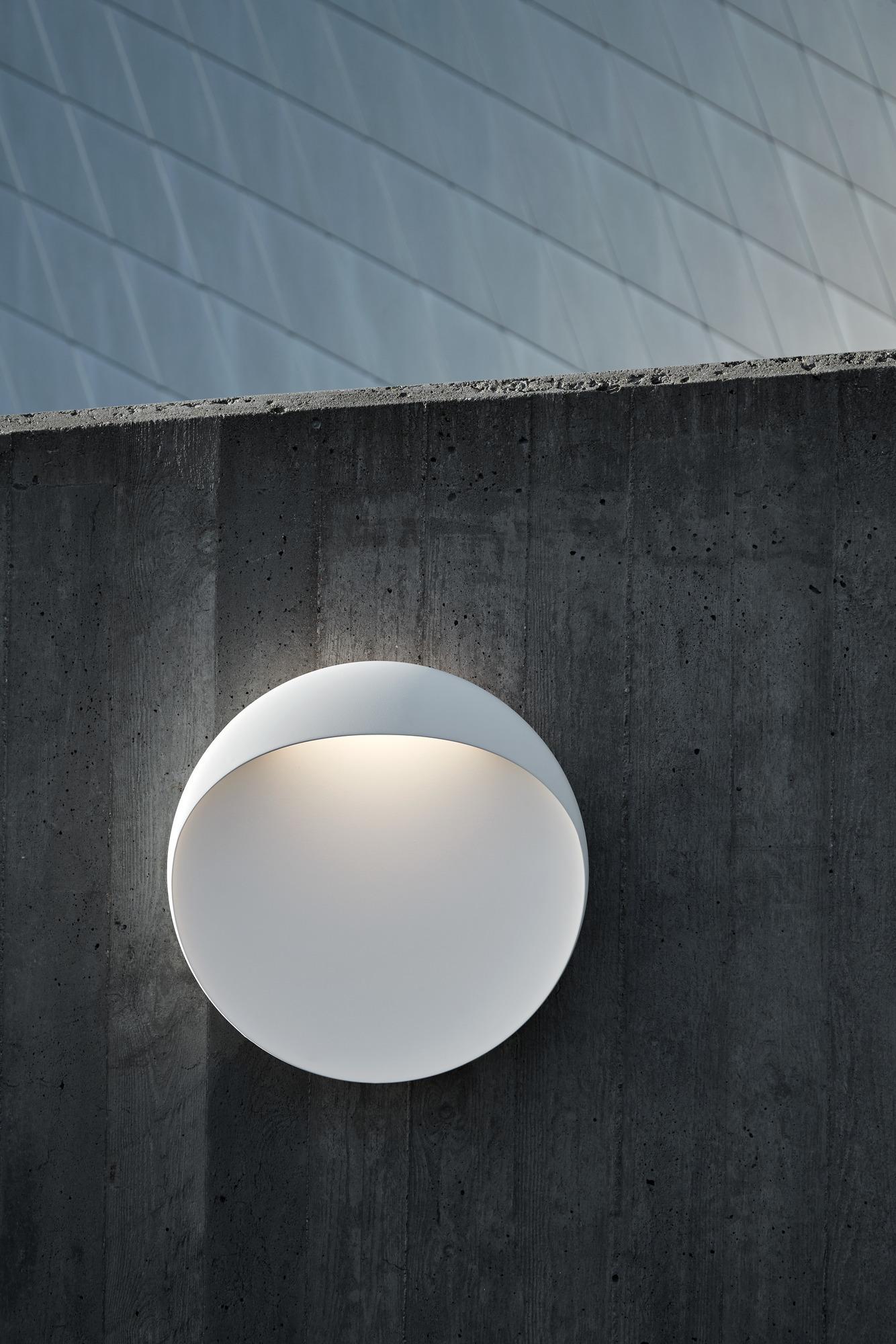 Flindt Wall By Louis Poulsen Stylepark
