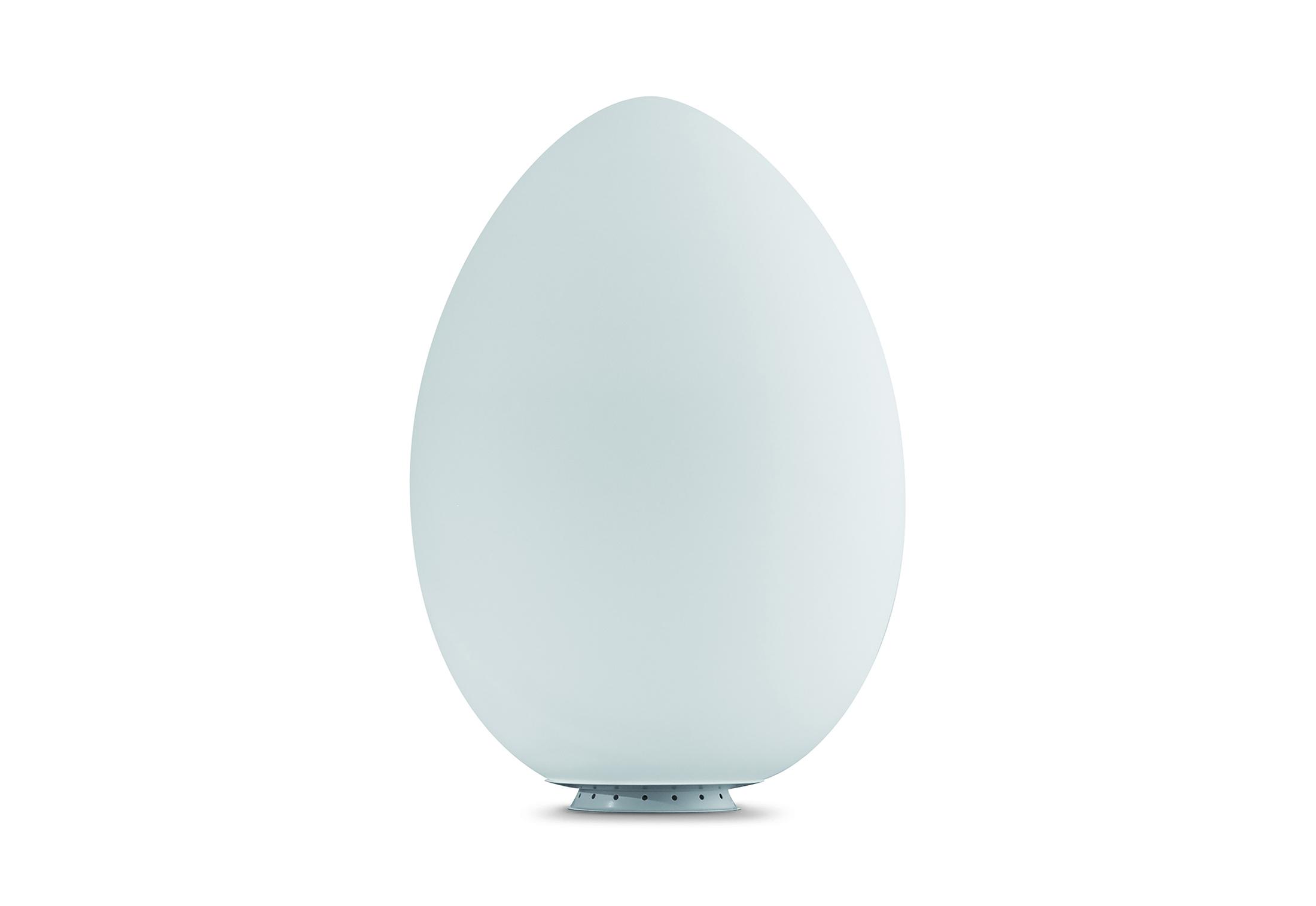 Uovo table lamp by FontanaArte | STYLEPARK