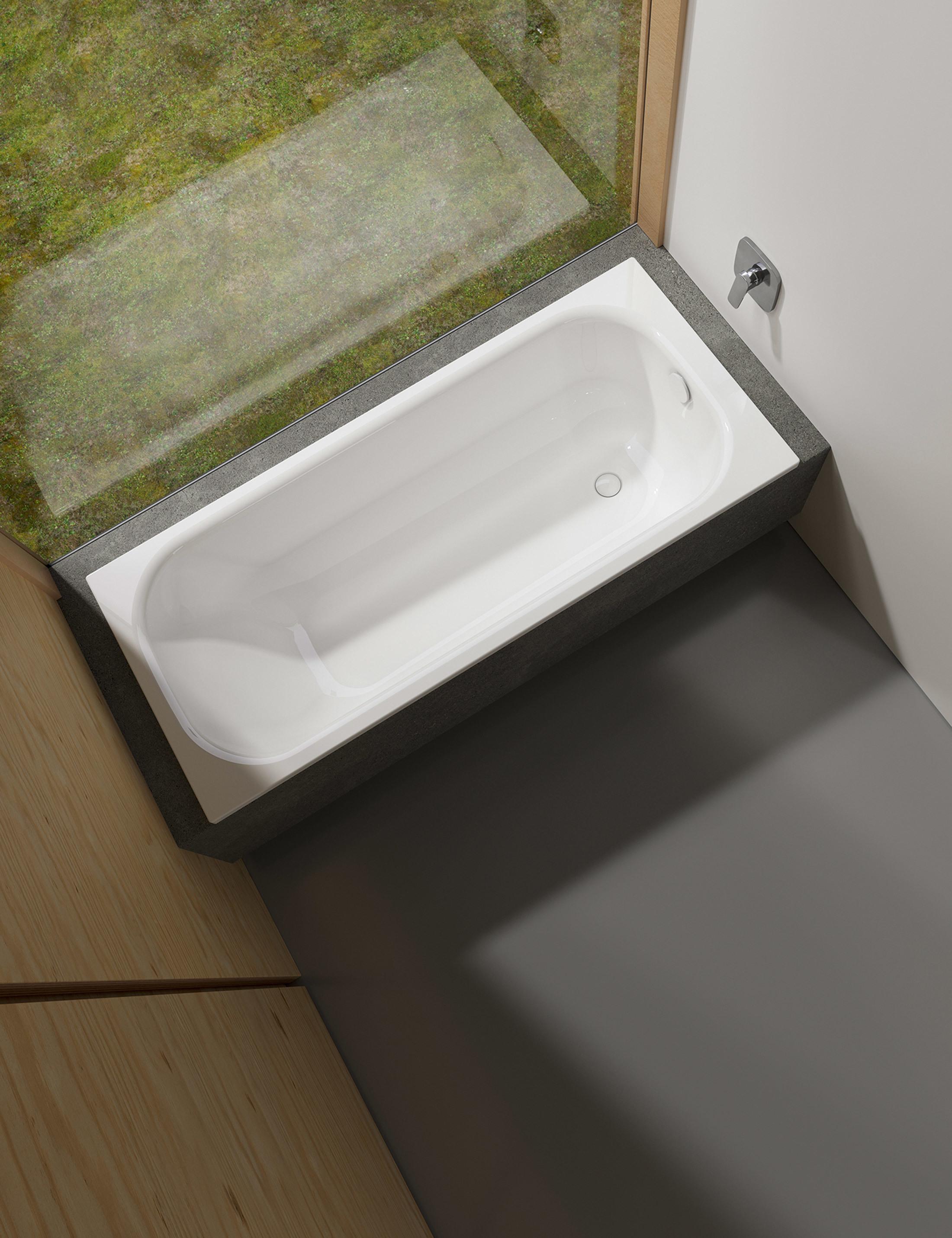 LCD TOUCH Control Panel Illuminated Led bathroom mirror To Measure HAMBURG