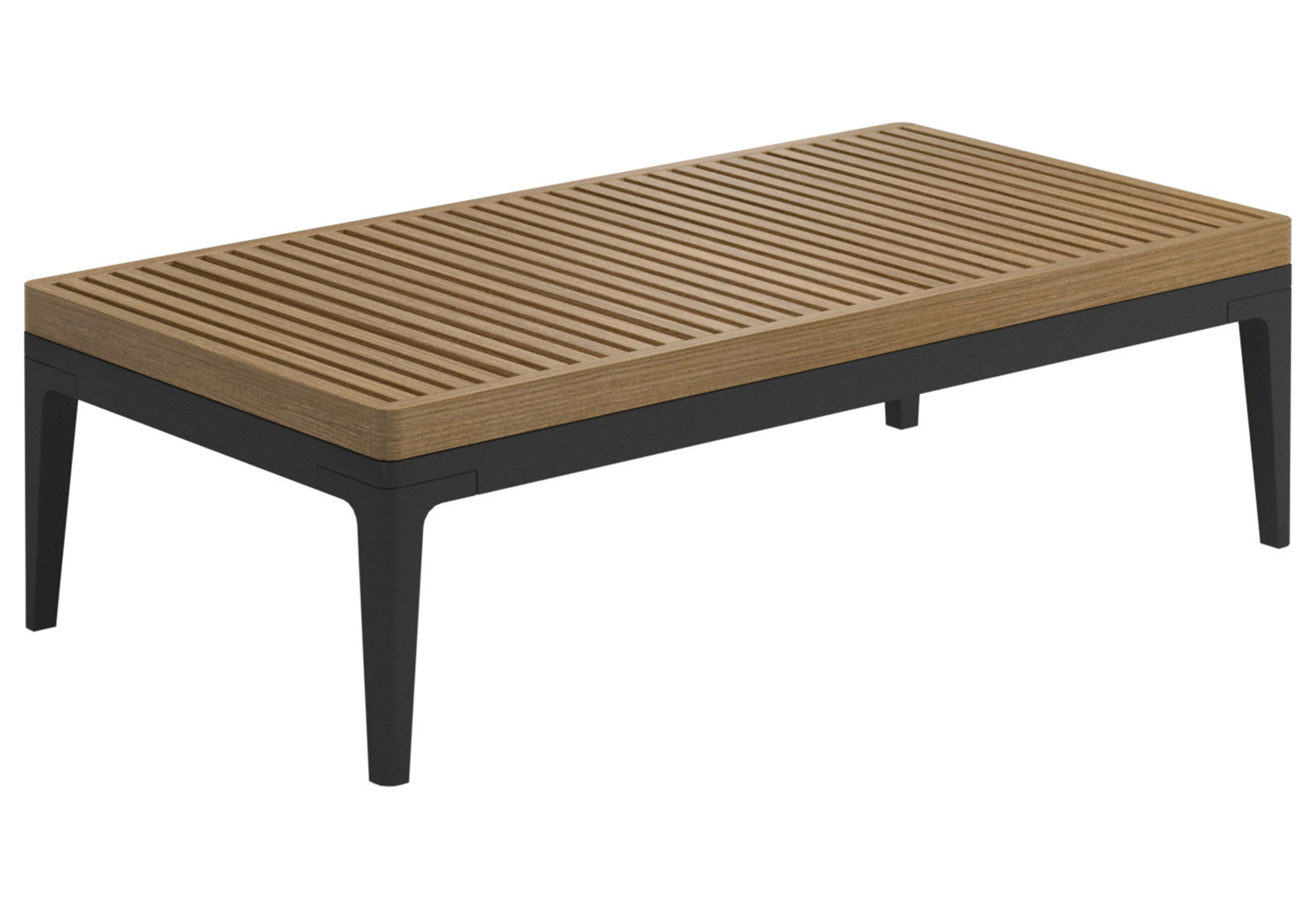 ... Grid Small Coffee Table ...