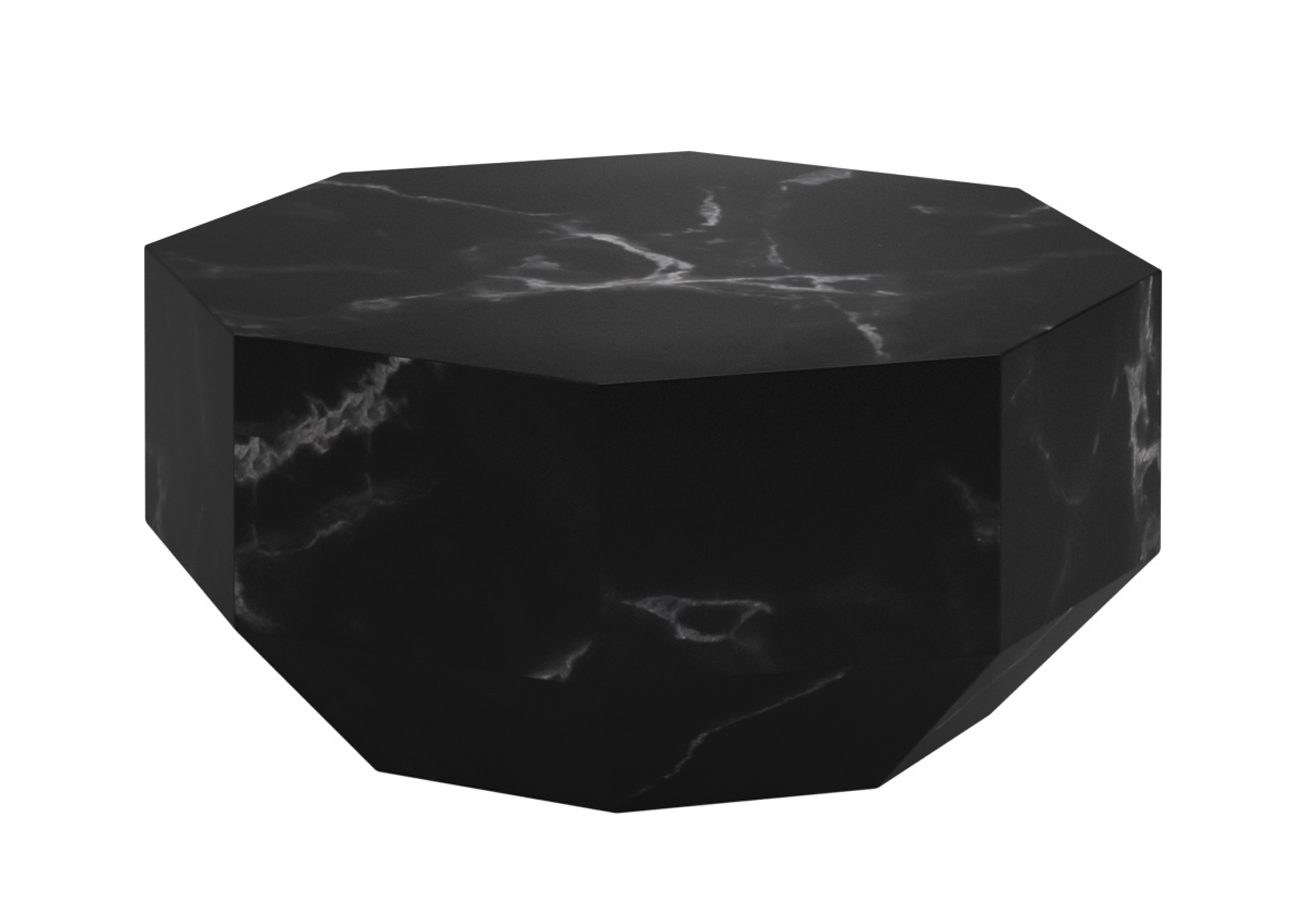 Gem Coffee Table By Gloster Furniture Stylepark
