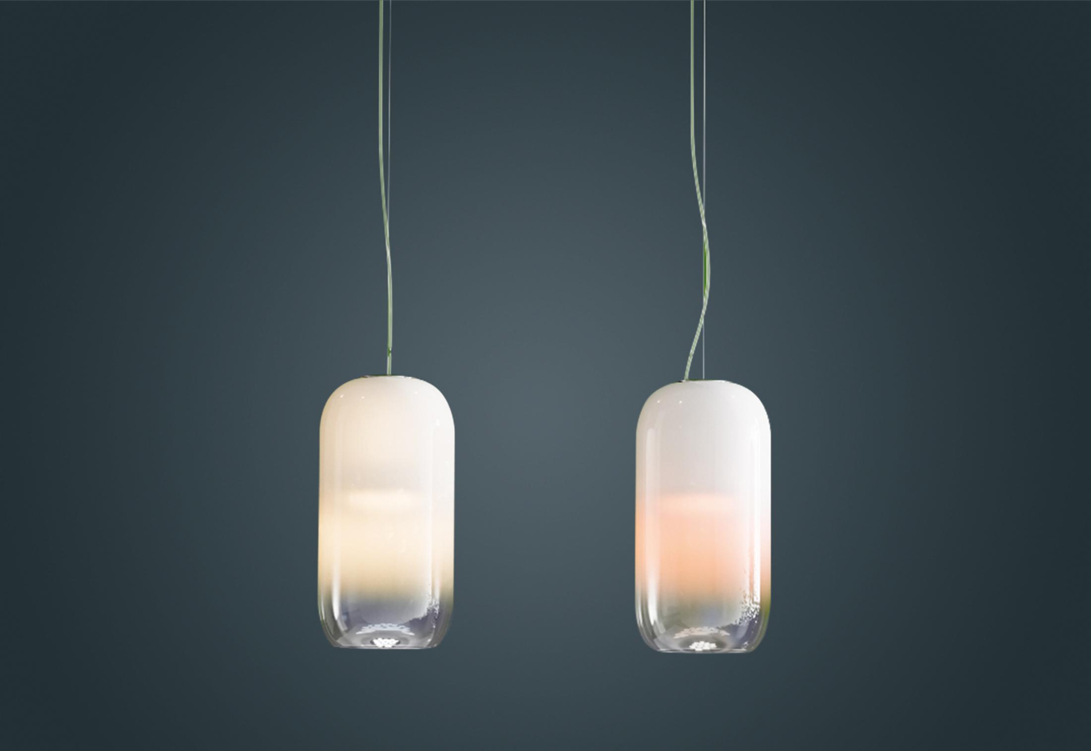 Gople Lamp By Artemide Stylepark