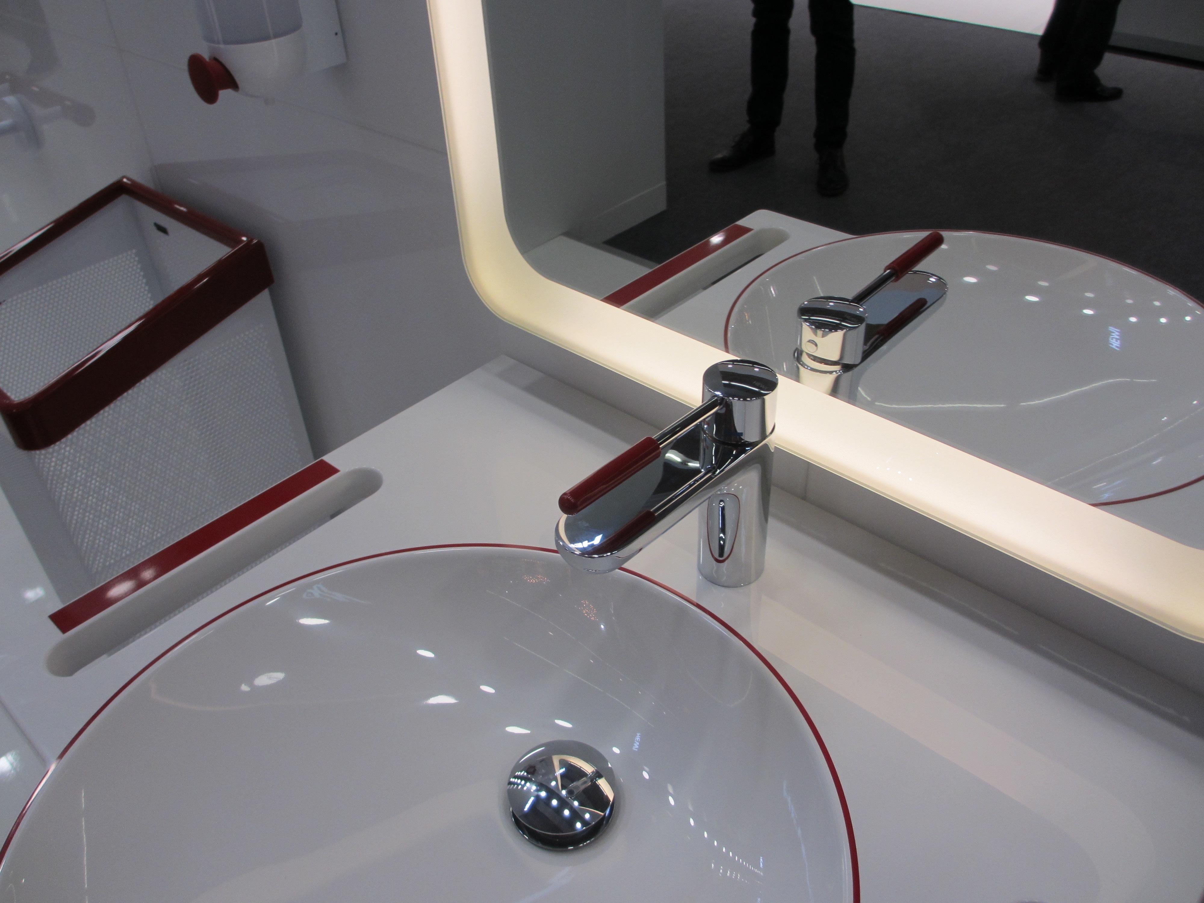 axor glass post hansa blog this design en starck transparent water faucets is v hansgrohe