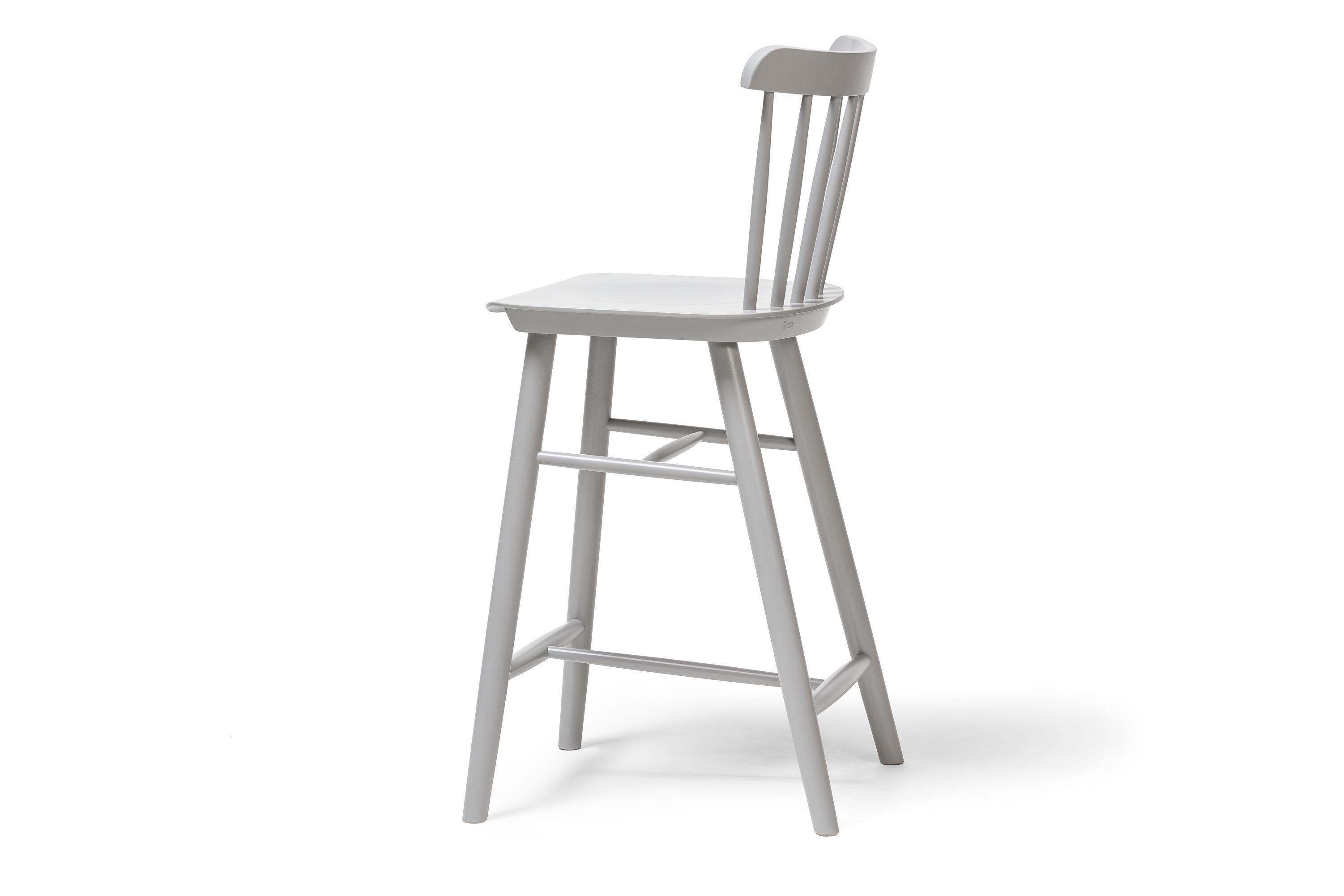 Ironica bar stool by TON | STYLEPARK