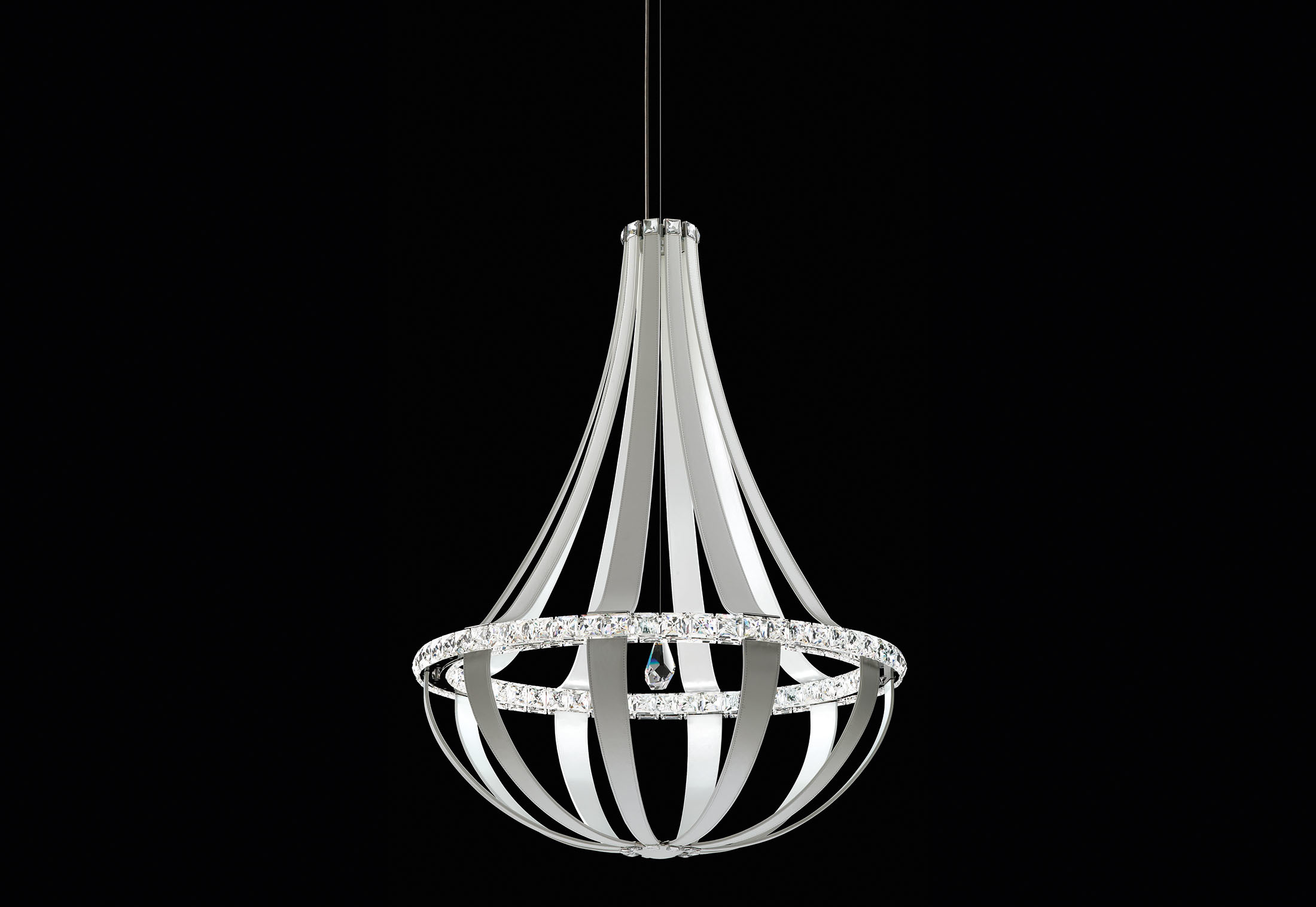556dff4e5c CRYSTAL EMPIRE by Swarovski Lighting   STYLEPARK