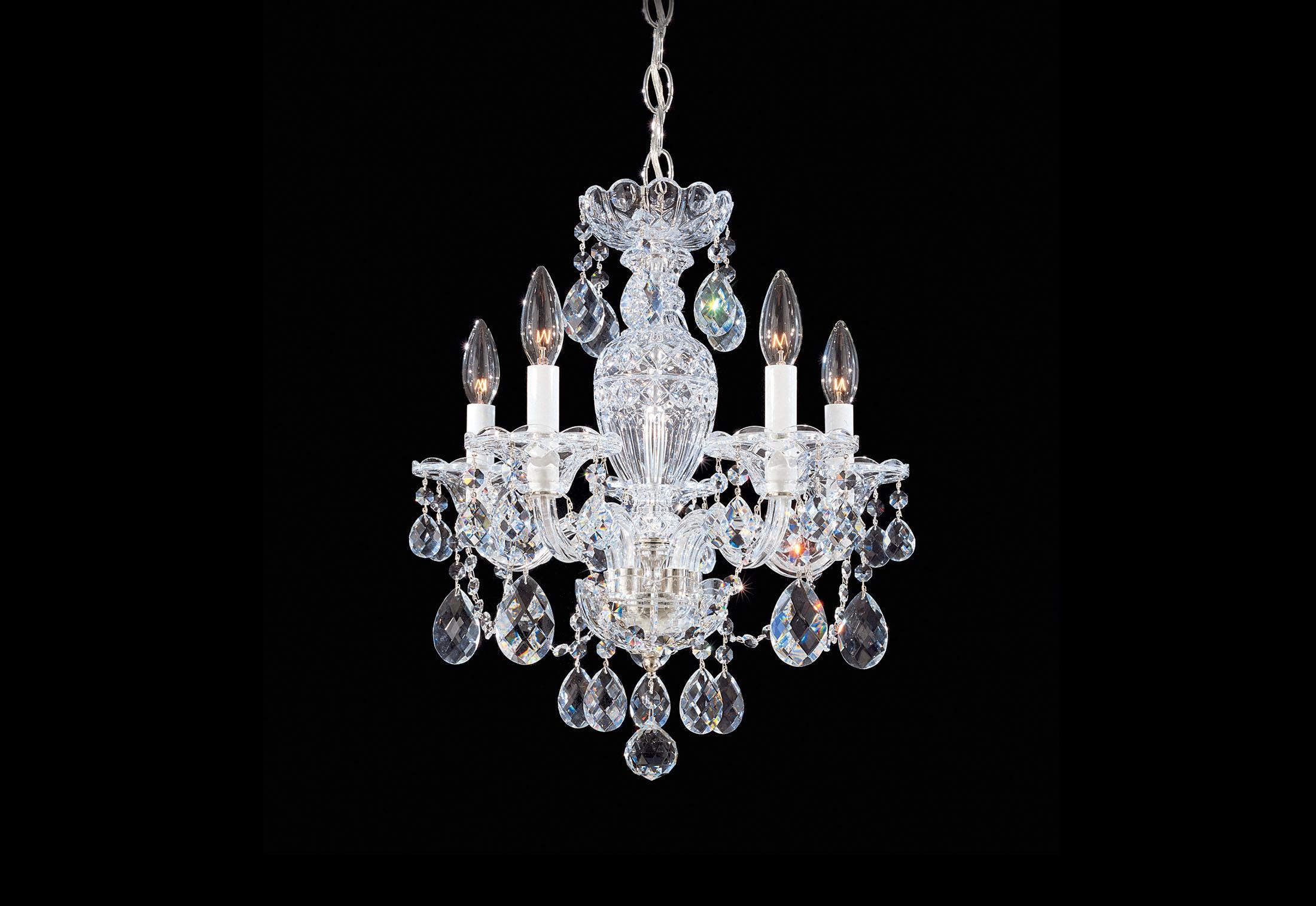 8d3020955d STERLING chandelier by Swarovski Lighting | STYLEPARK