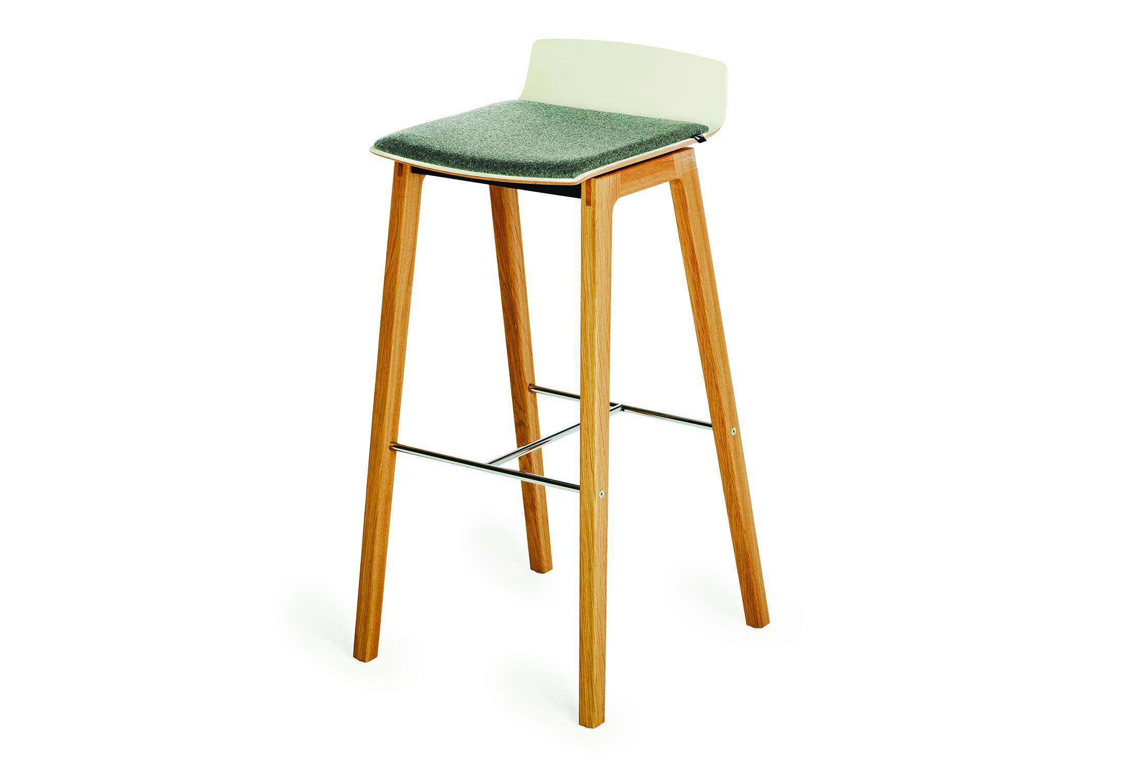 Incredible Move Mix Bar Stool By Konig Neurath Stylepark Ibusinesslaw Wood Chair Design Ideas Ibusinesslaworg