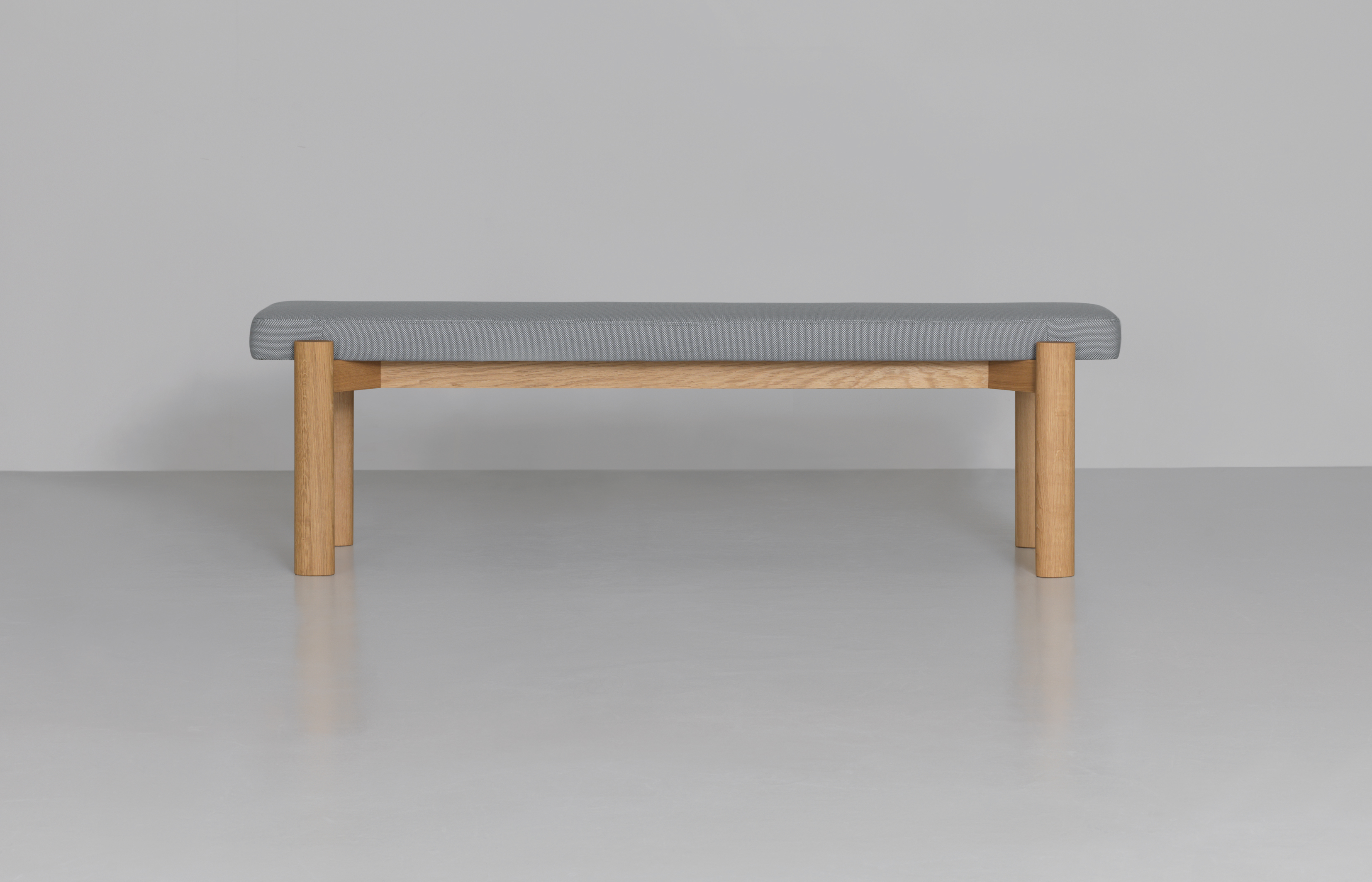 kosi bench by period of time stylepark. Black Bedroom Furniture Sets. Home Design Ideas
