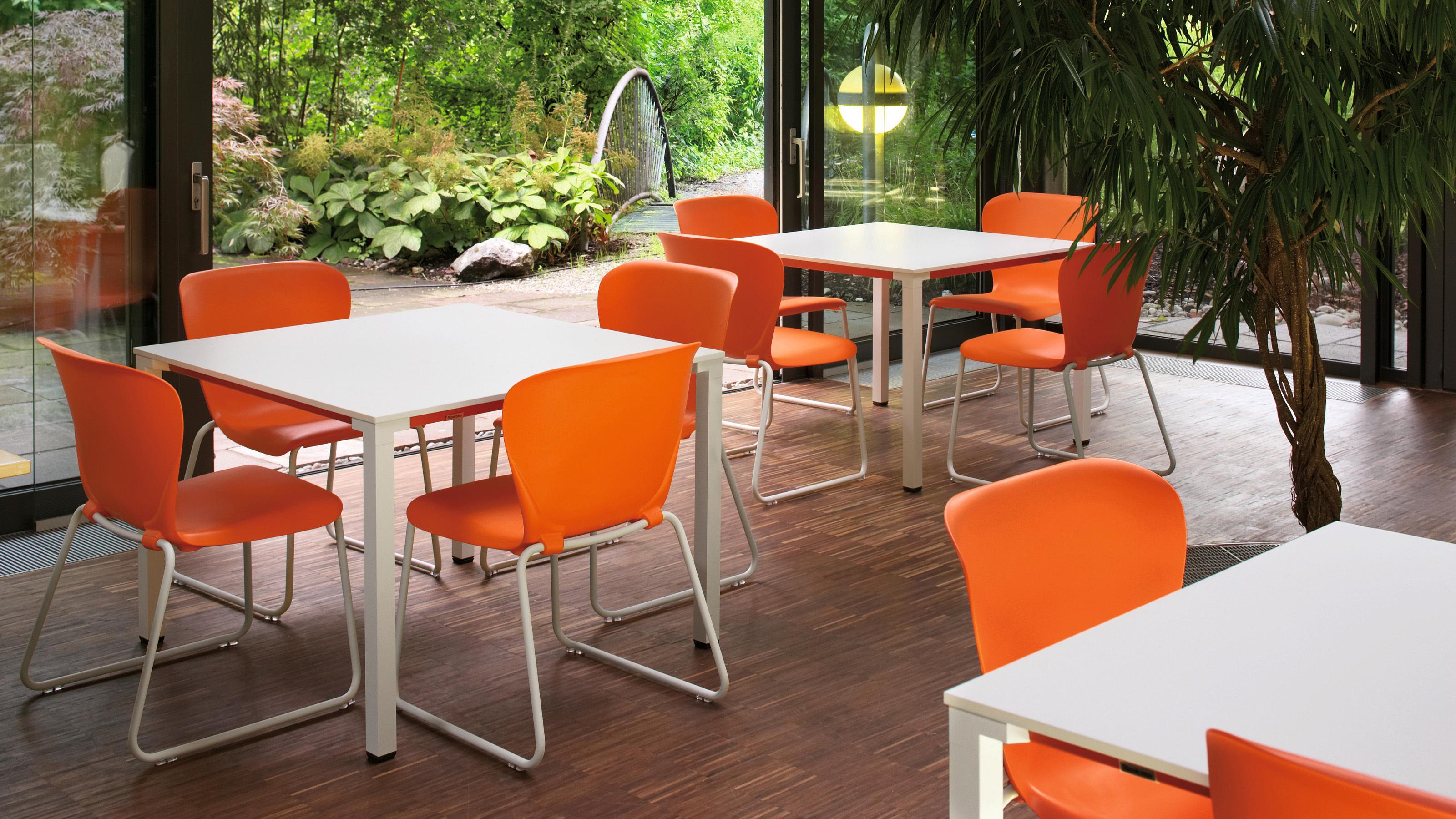 kalidro conferencing von steelcase stylepark. Black Bedroom Furniture Sets. Home Design Ideas