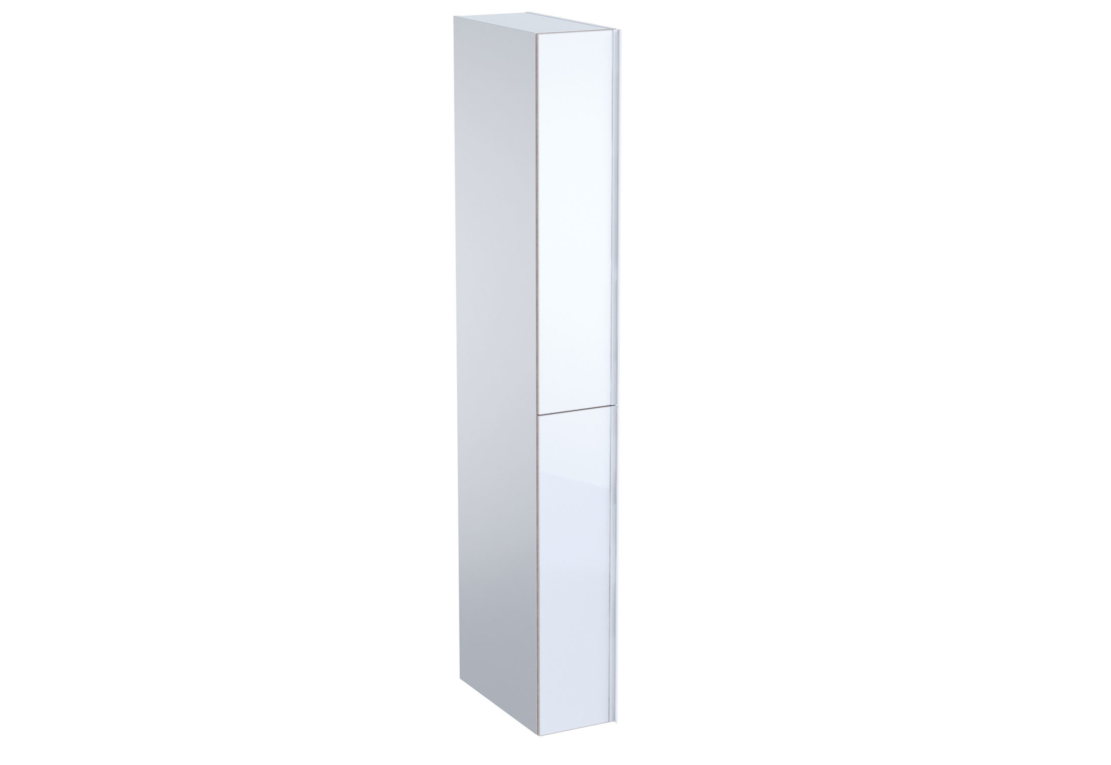 Acanto Tall Cabinet With Pull Out Drawer By Geberit Stylepark