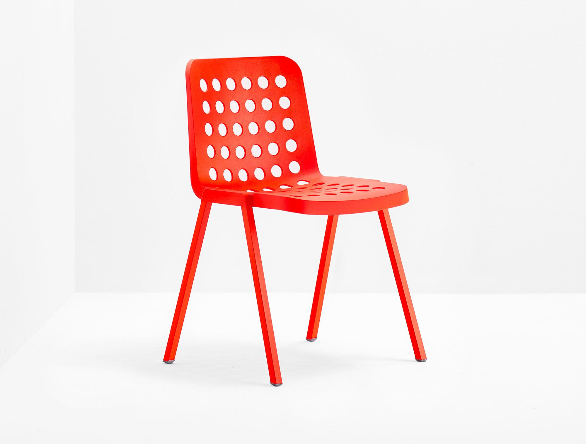 Koi booki 370 by pedrali stylepark for Koi furniture