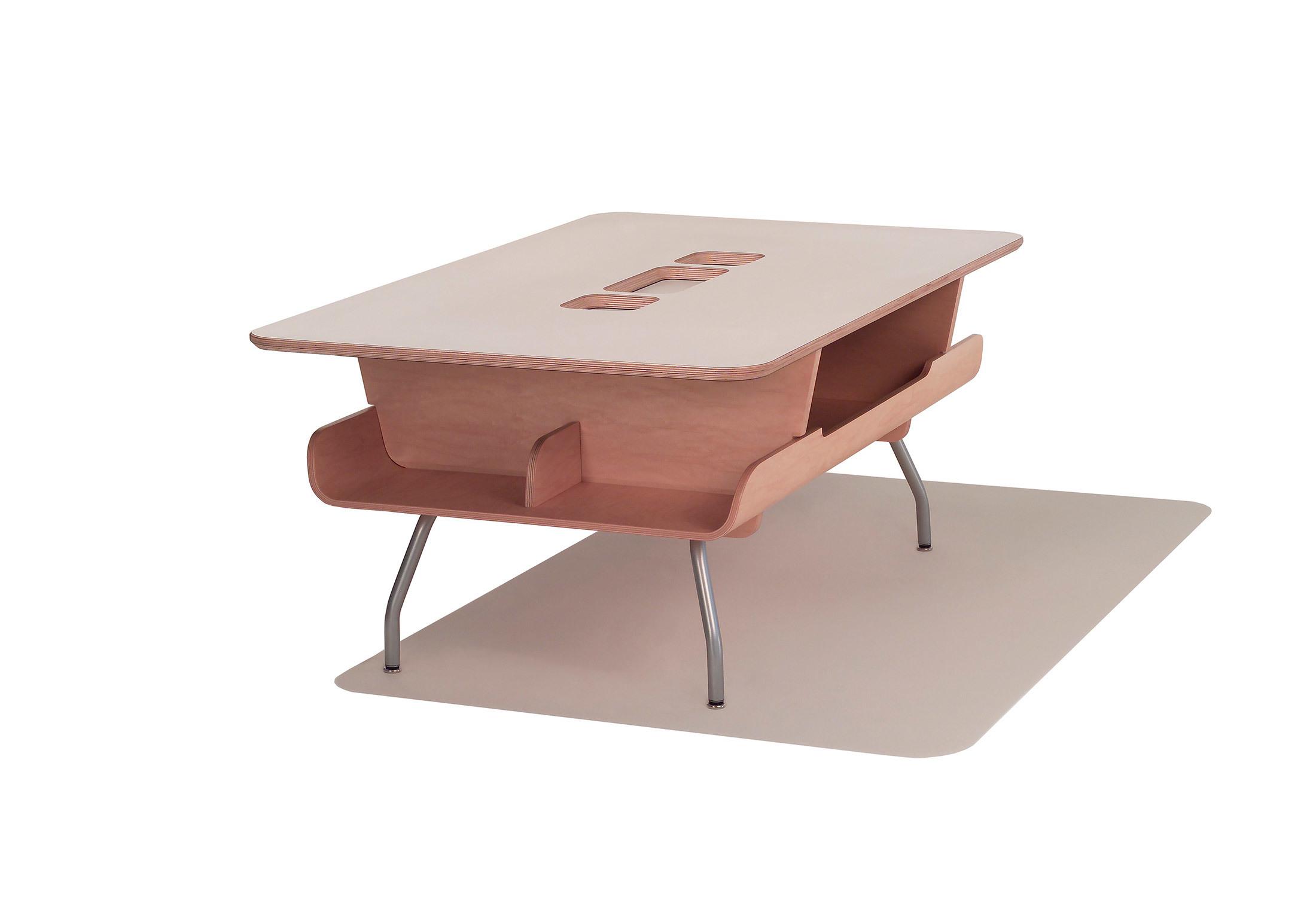 Kotatsu Table Von Herman Miller Stylepark