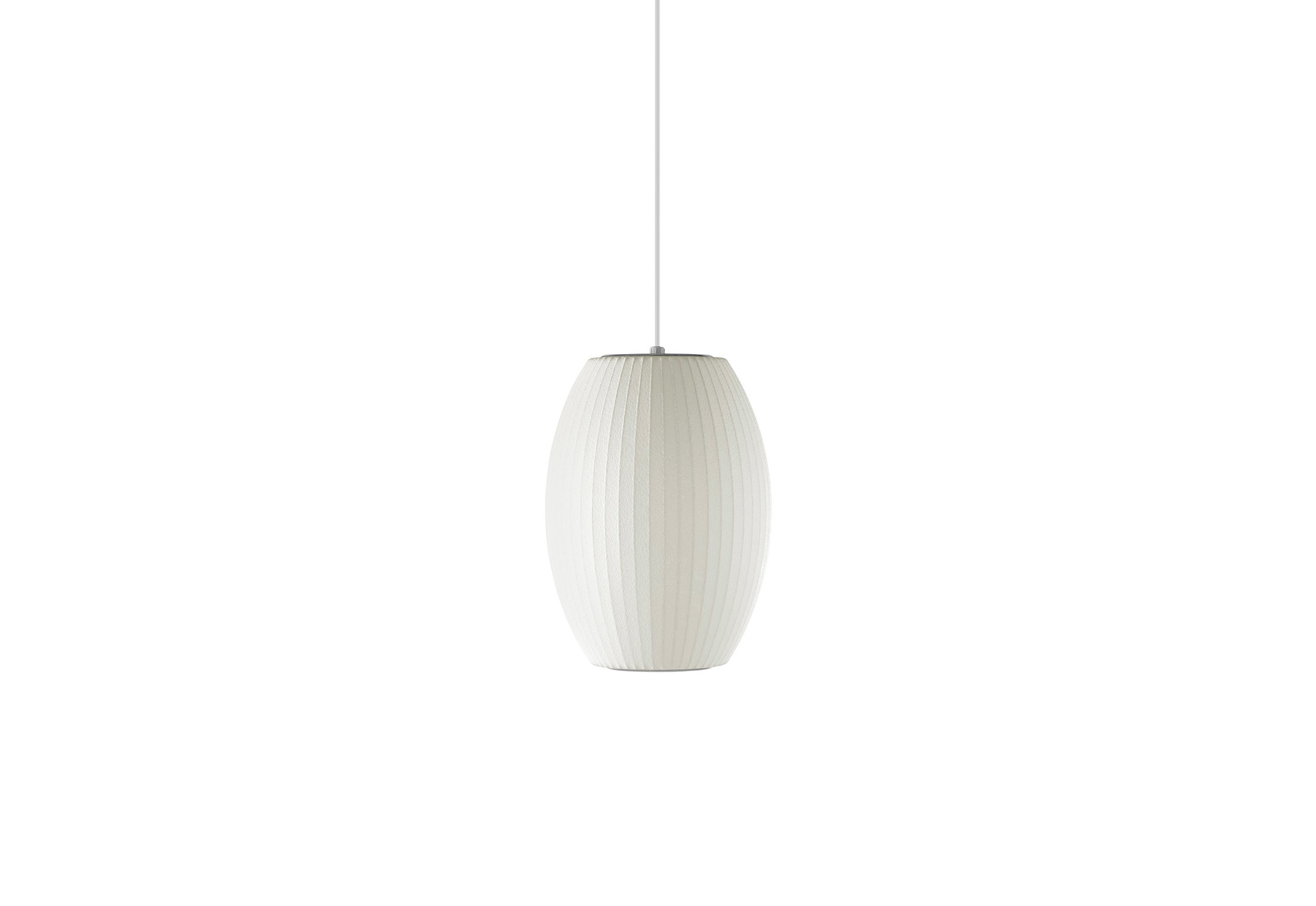 Nelson Cigar Bubble Pendant Lamp By Herman Miller Stylepark