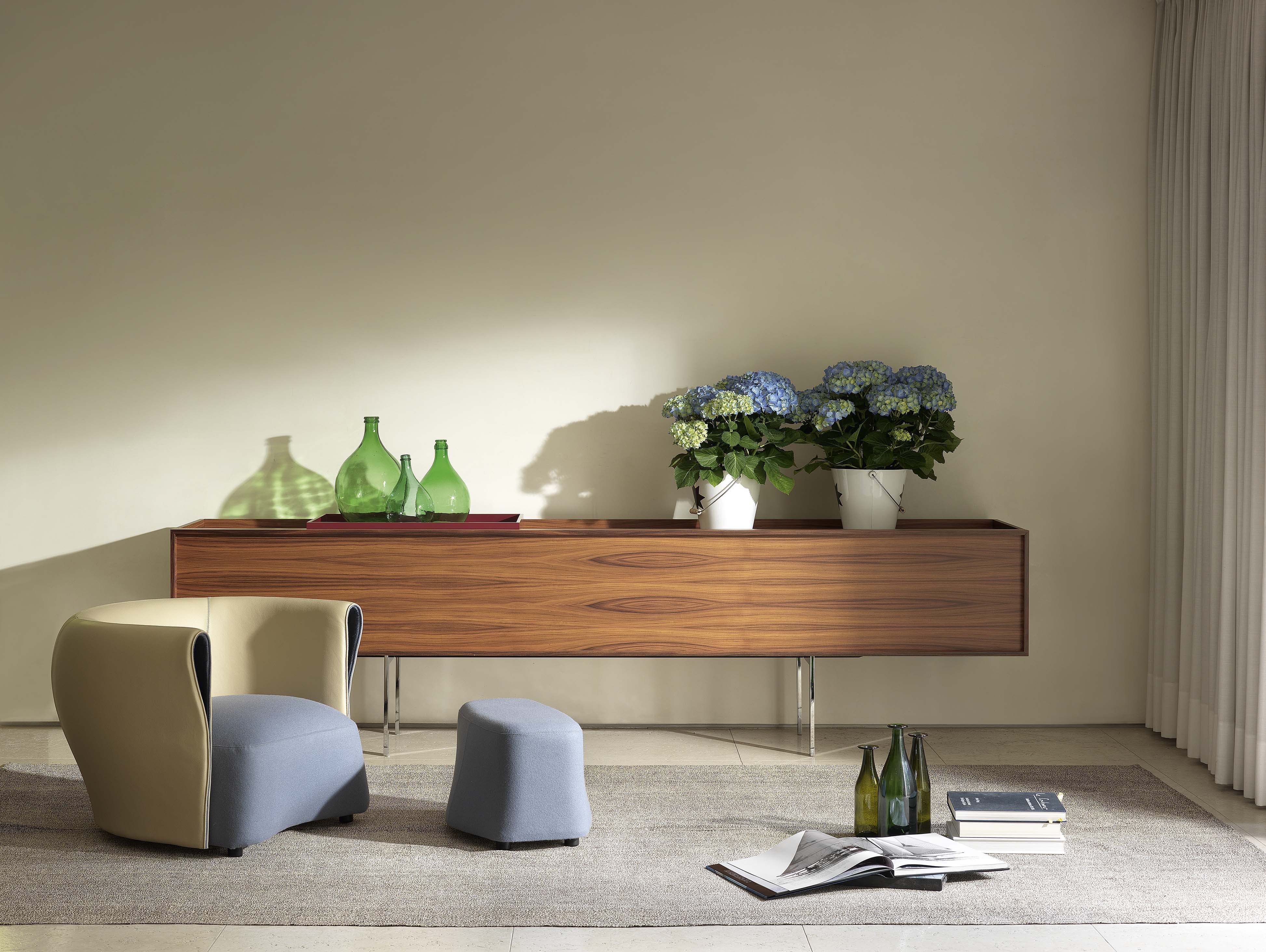 Lochness cabinet by cappellini stylepark for Madia cappellini