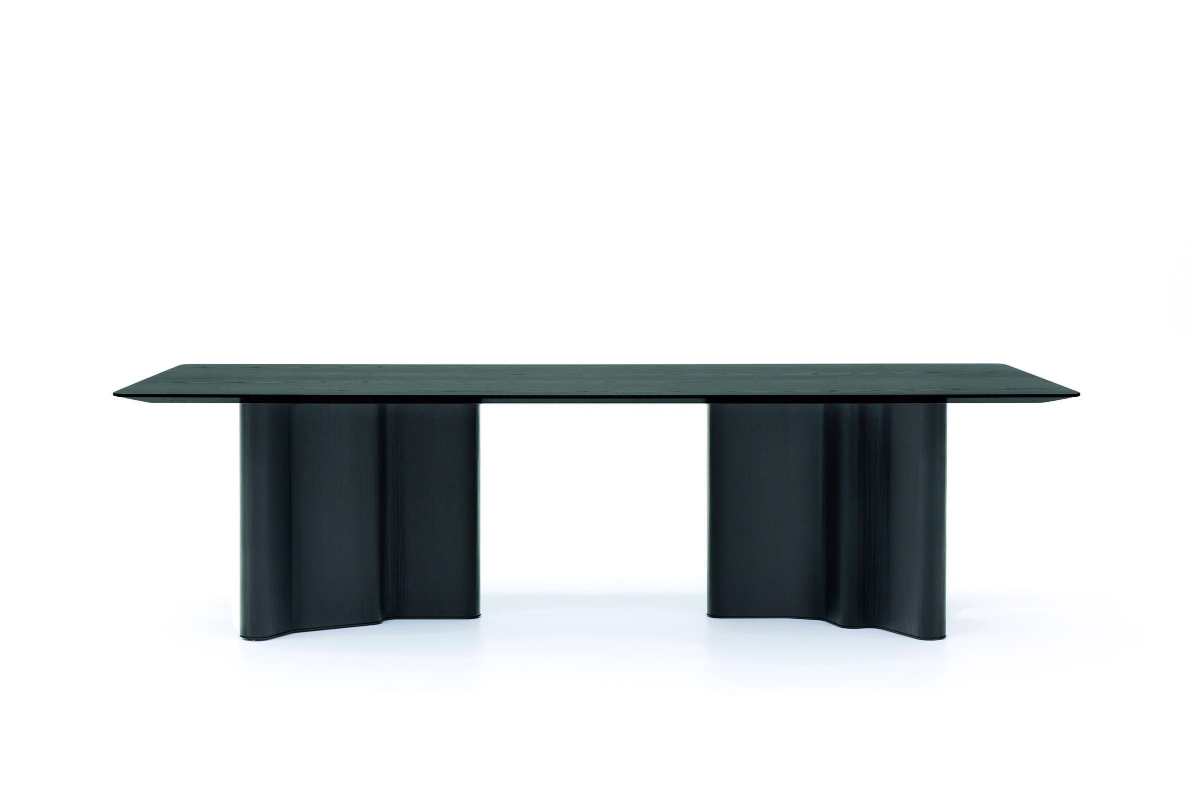 Lou tisch von minotti stylepark - Minotti tisch ...
