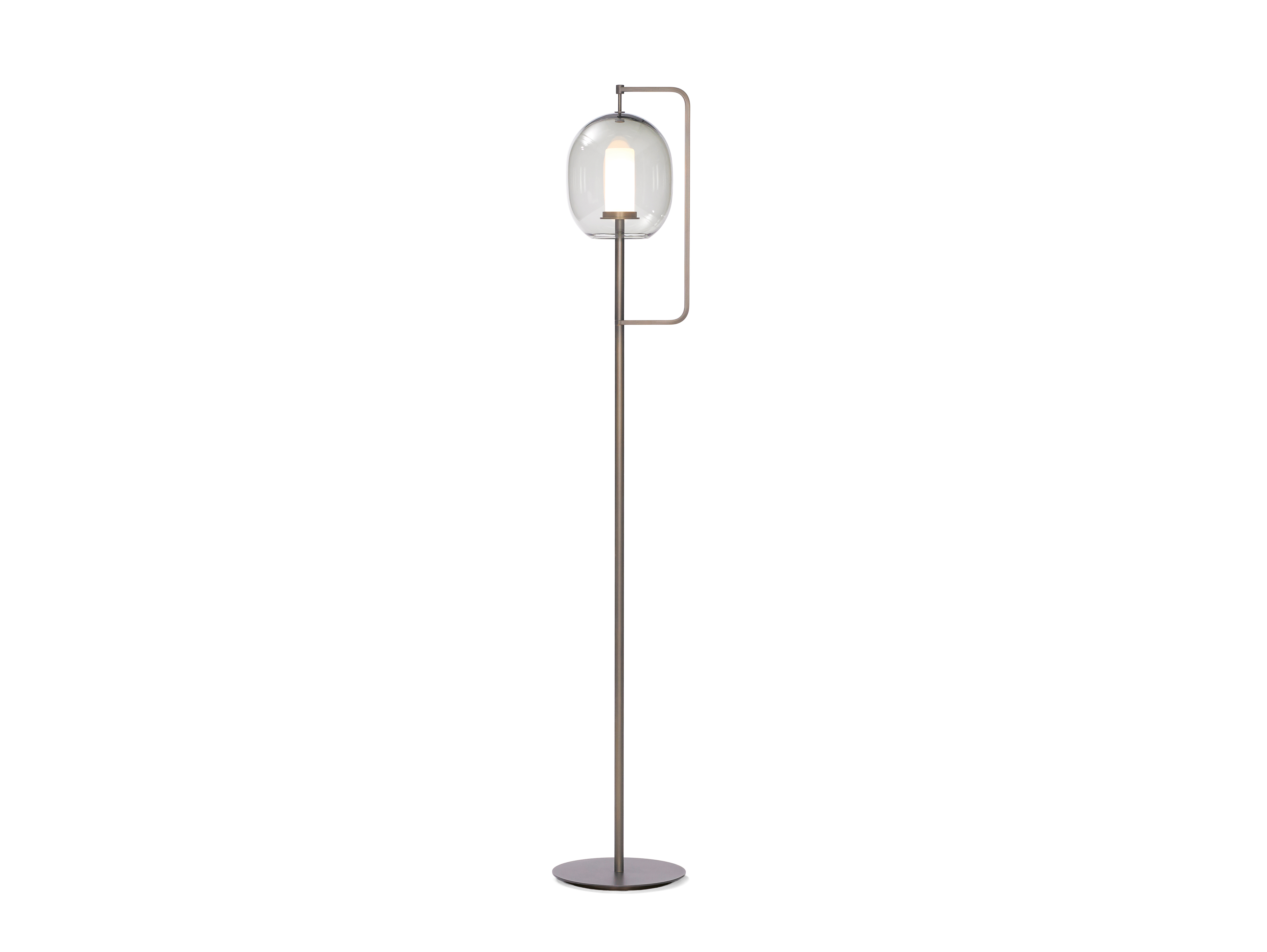 Lantern Light Floor Lamp By Classicon Stylepark