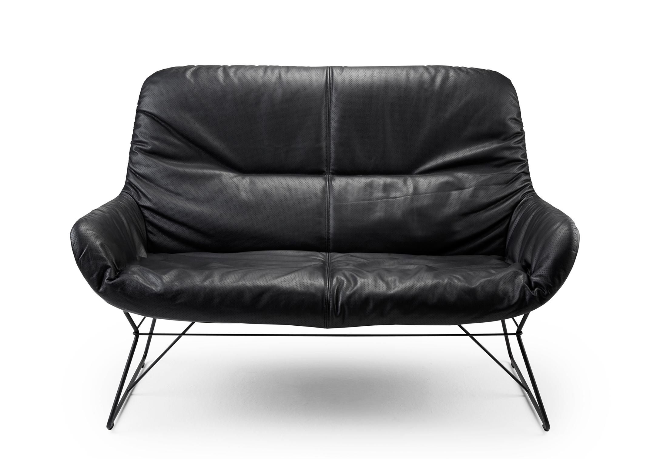 Leya Lounge Couch by Freifrau   STYLEPARK
