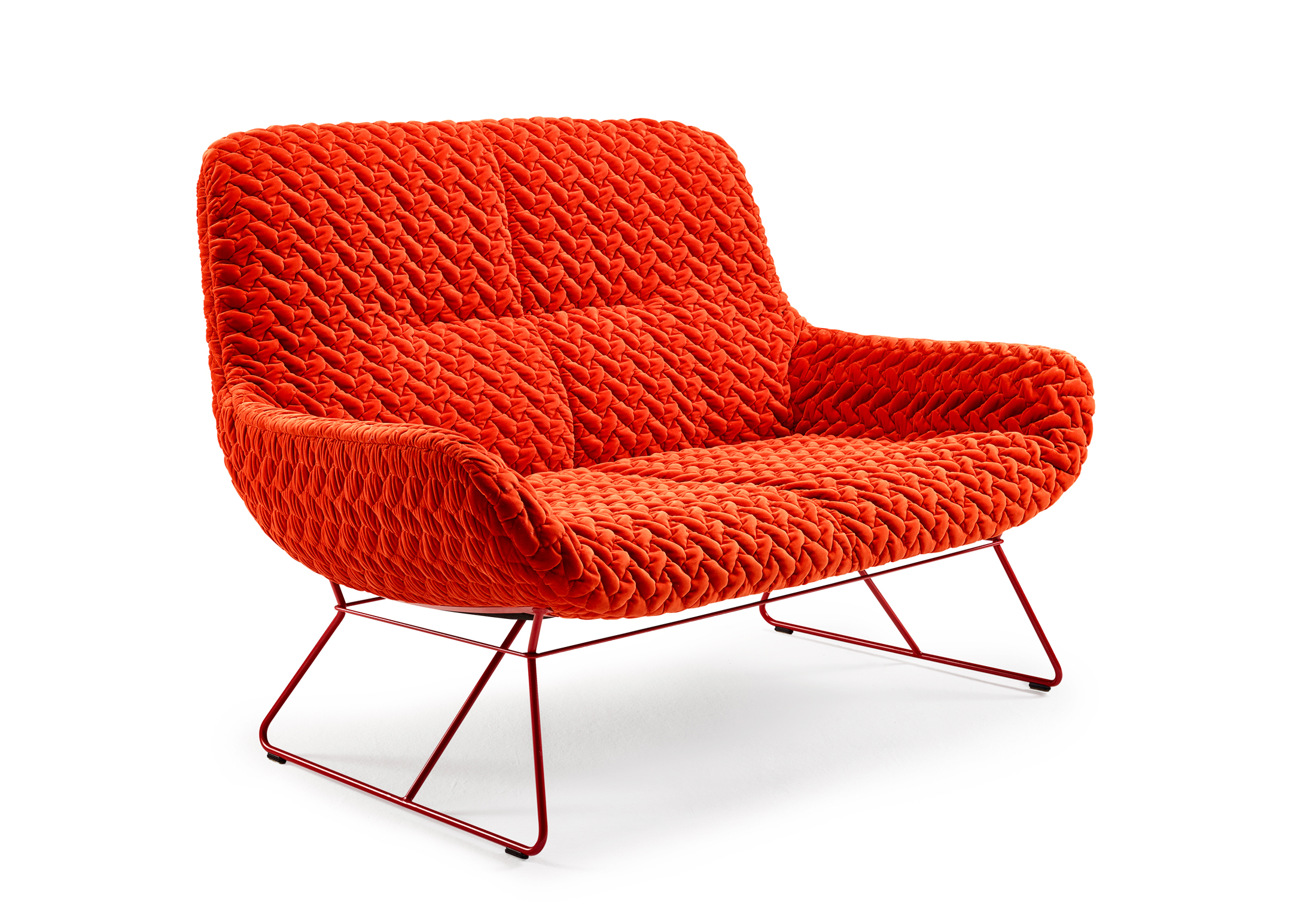 Leya Lounge Couch Von Freifrau Stylepark