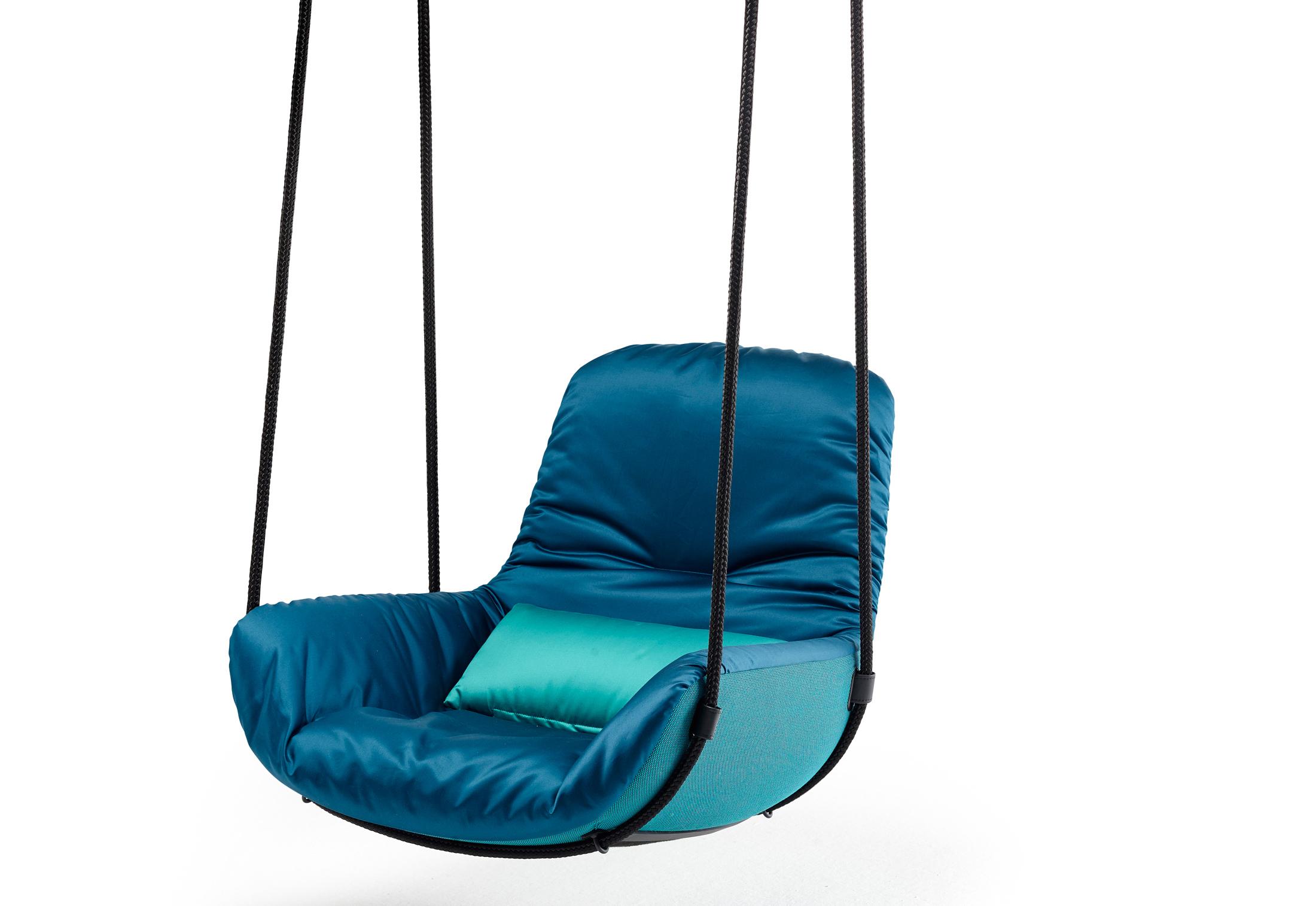 Leya Swing Seat By Freifrau Stylepark