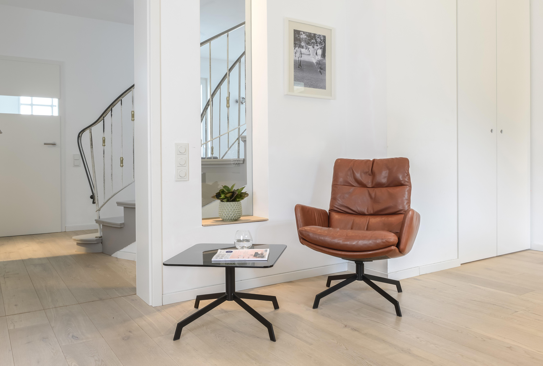 Arva Lounge Side Table By Kff Stylepark