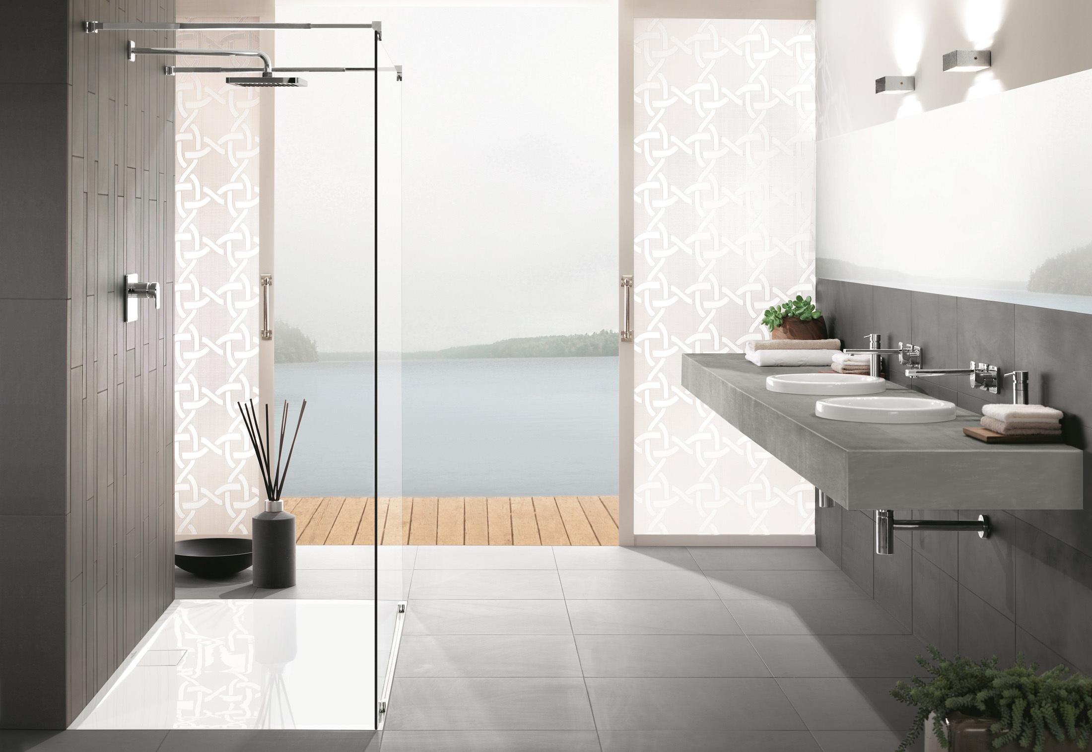 duschwanne architectura von villeroy boch bad wellness stylepark. Black Bedroom Furniture Sets. Home Design Ideas