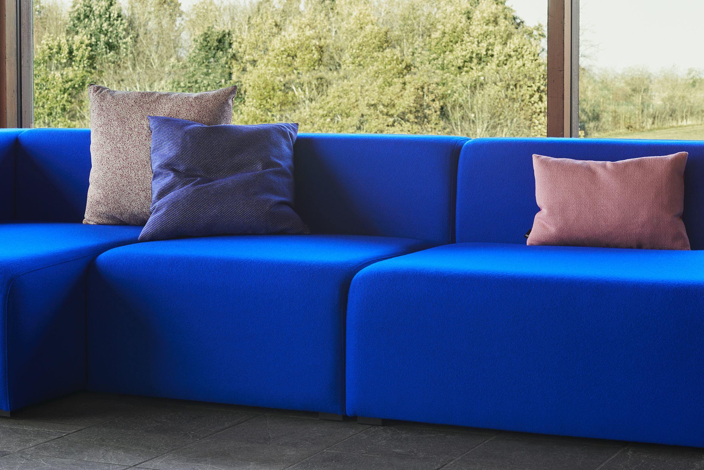 Mags Sofa By Hay Stylepark