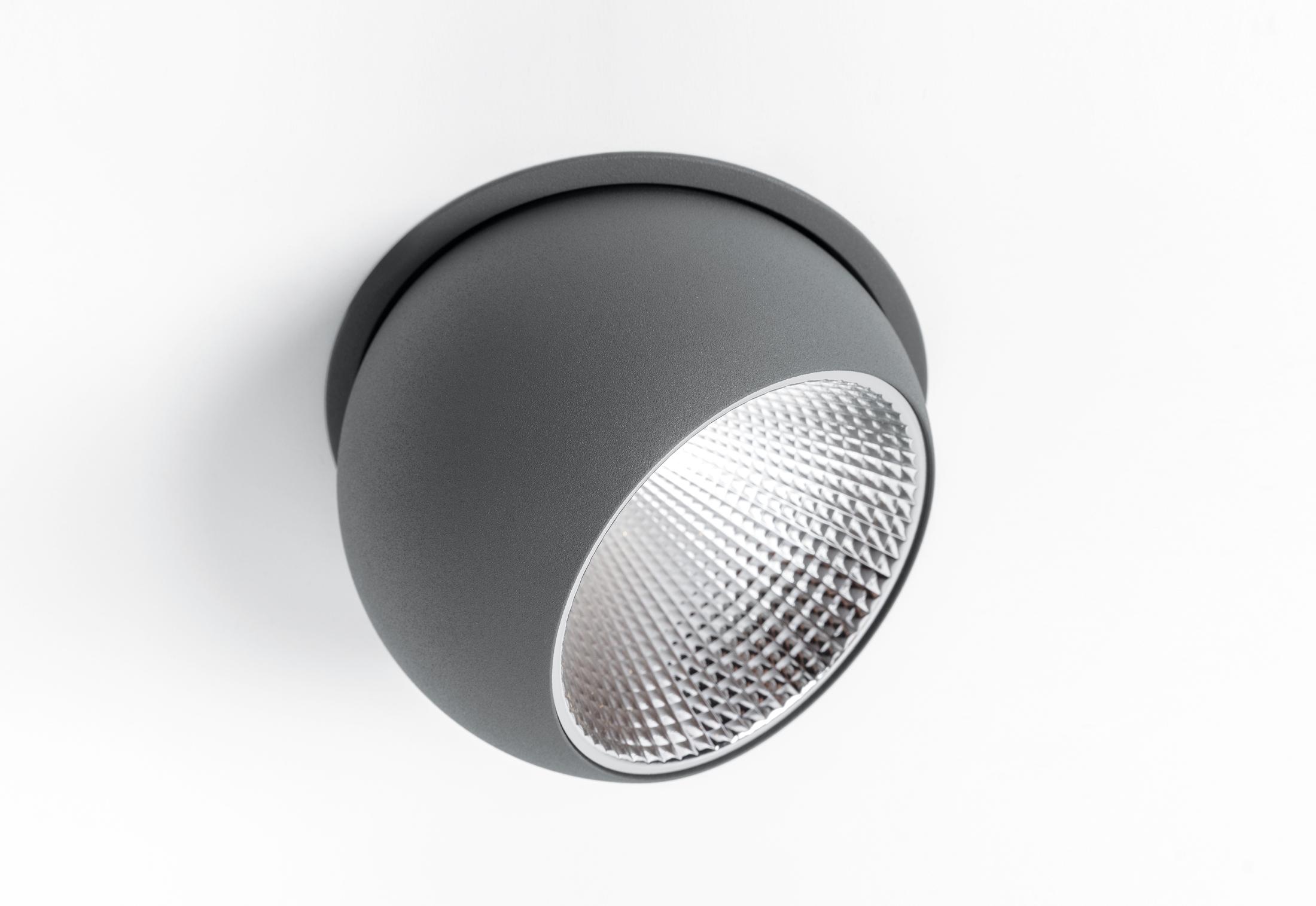 Marbul Recessed By Modular Lighting Instruments Stylepark