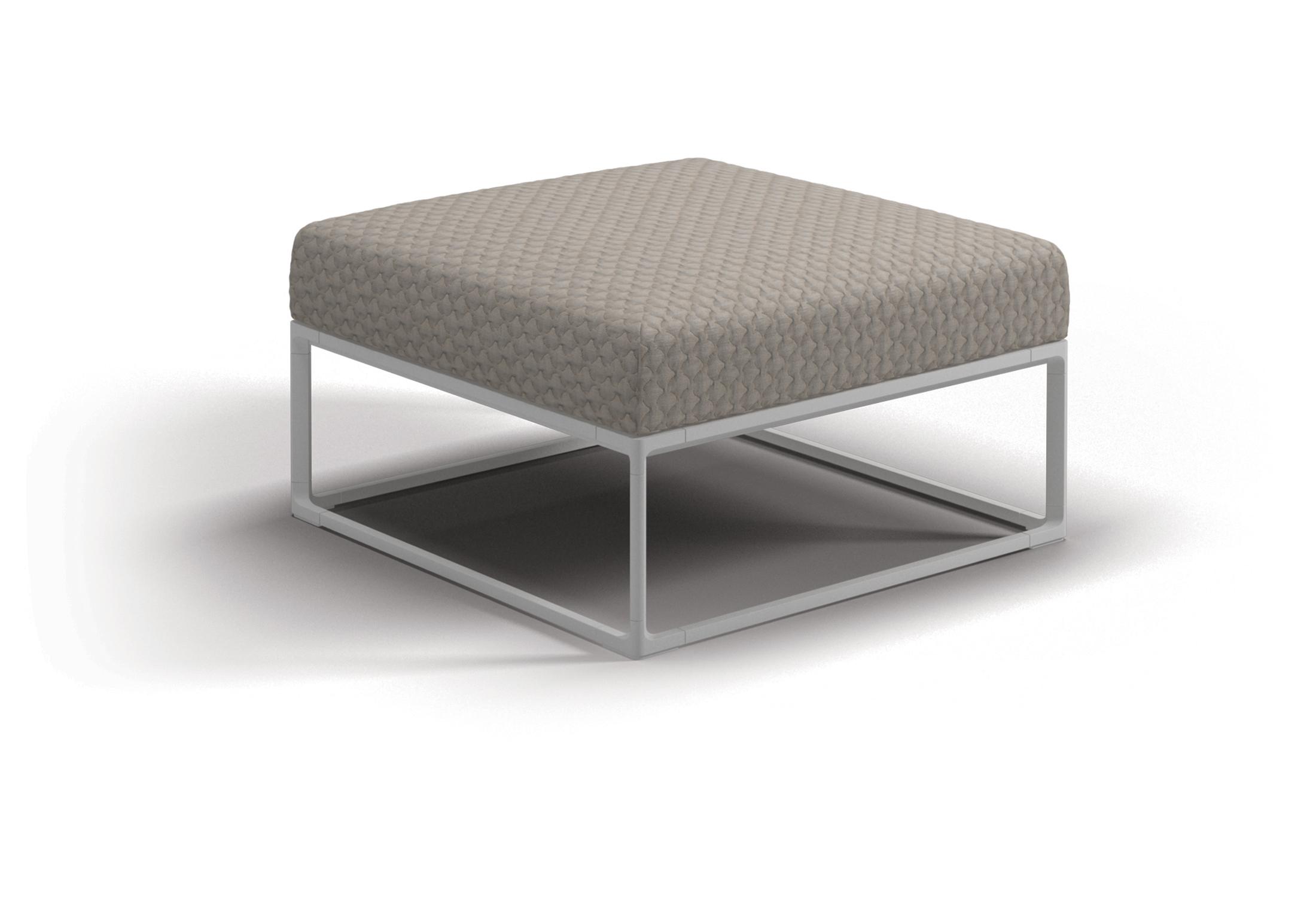 Maya Ottomane von Gloster Furniture | STYLEPARK