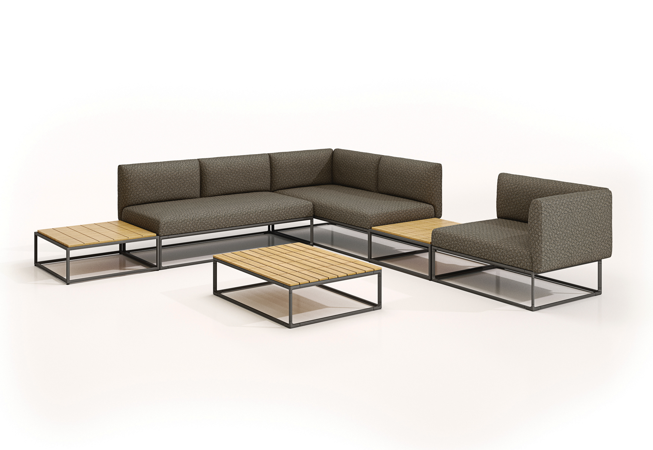 Maya Coffee Table.Maya Coffee Table By Gloster Furniture Stylepark
