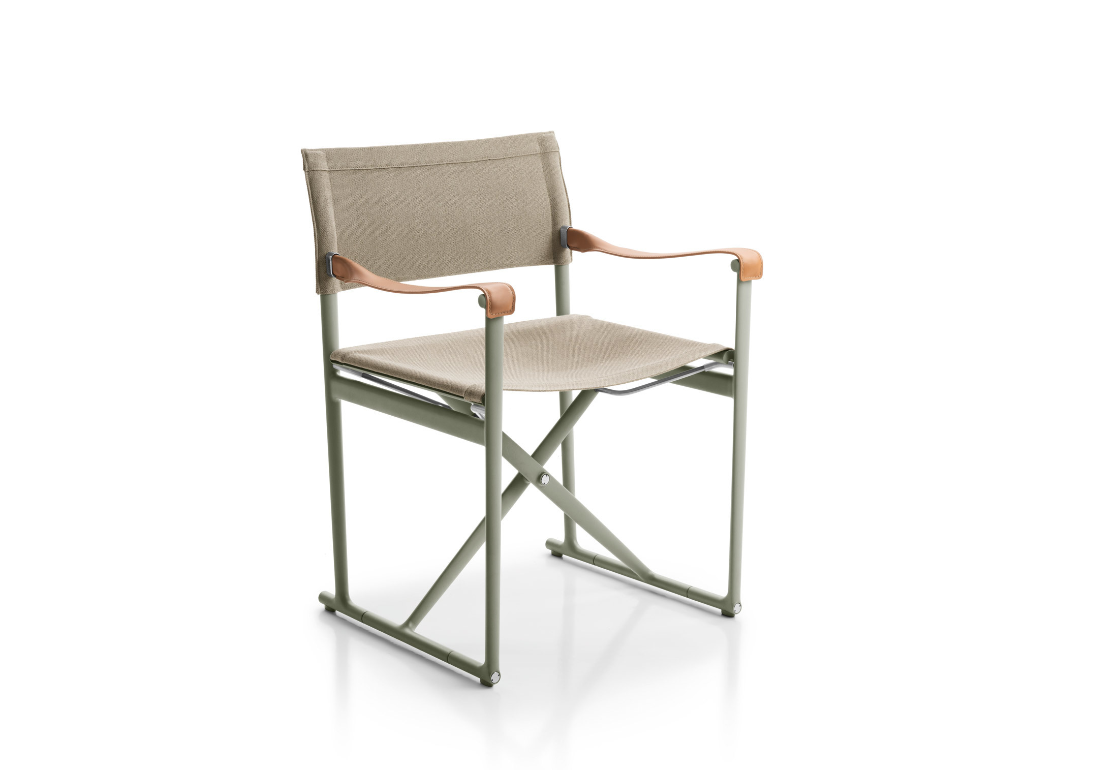 Mirto Outdoor Directors Chair Von Bb Italia Stylepark