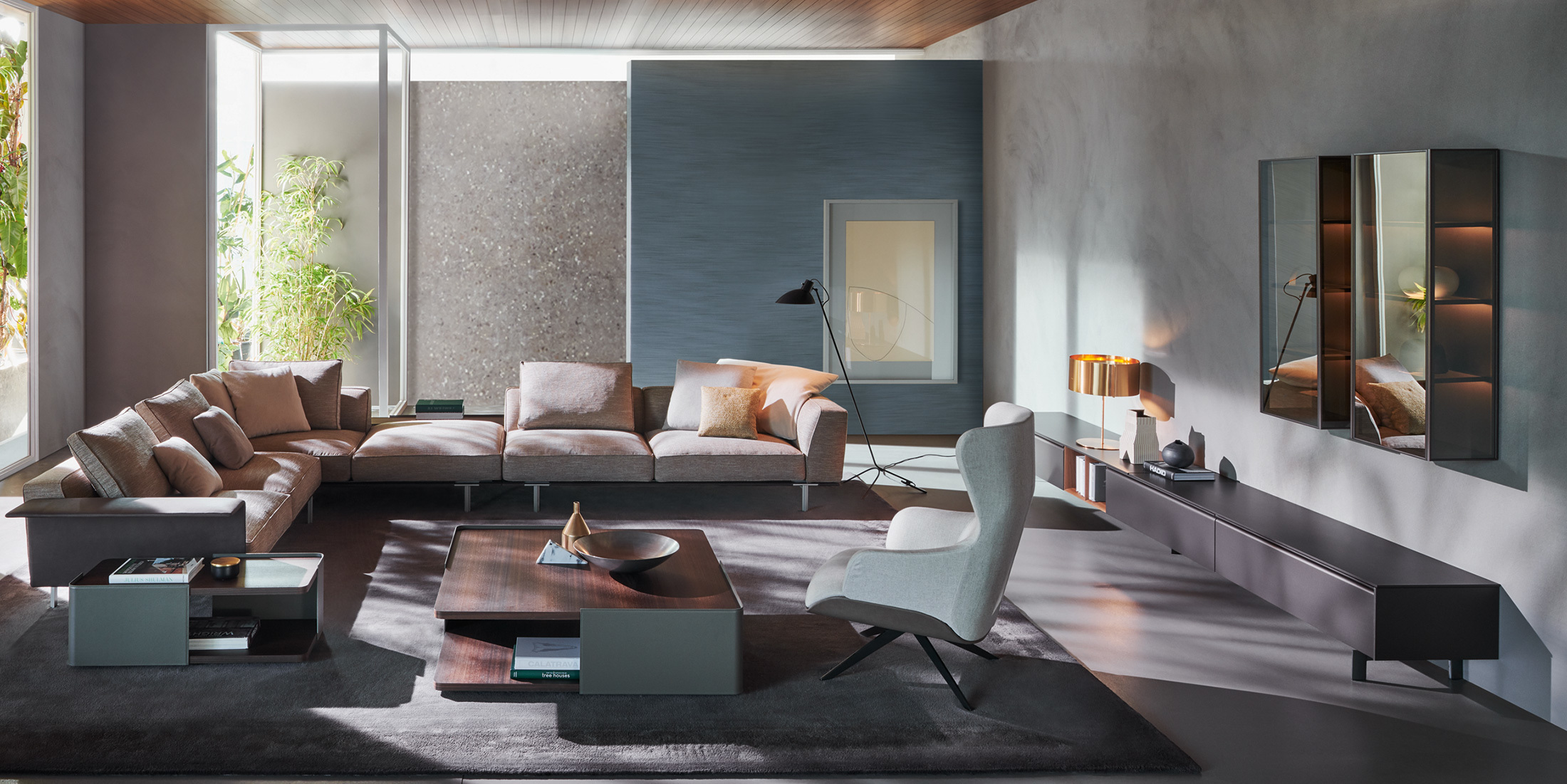 Gregor By Molteni Amp C Stylepark