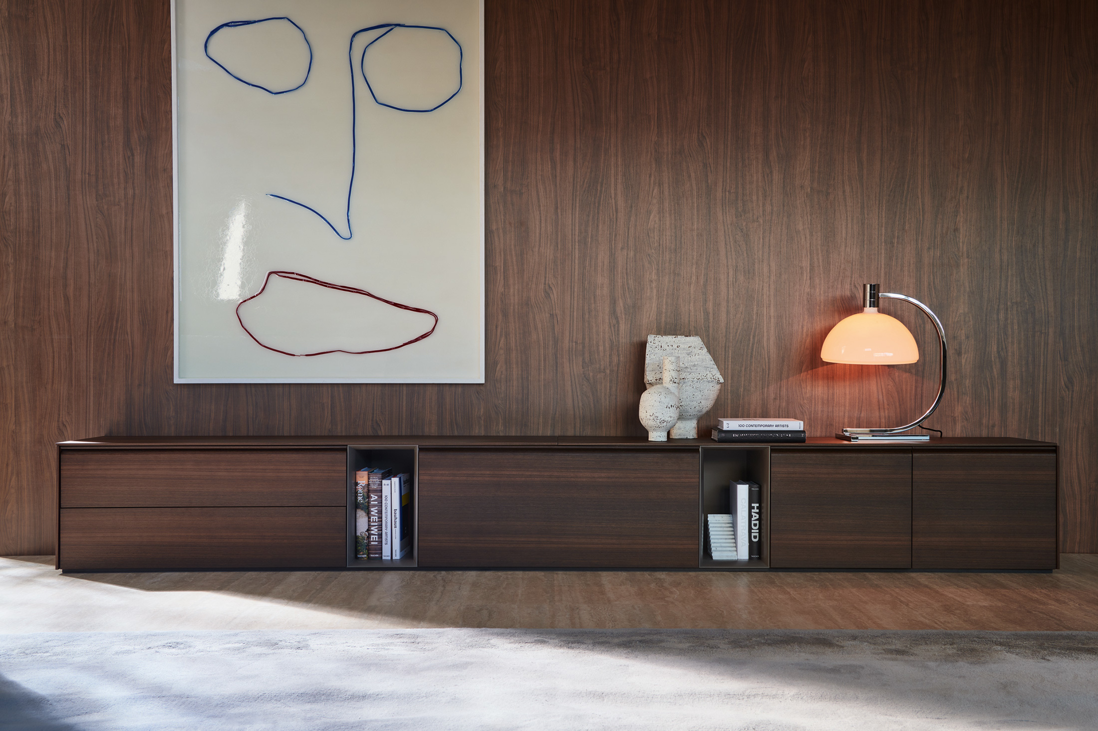 Pass Word Evolution By Molteni Amp C Stylepark