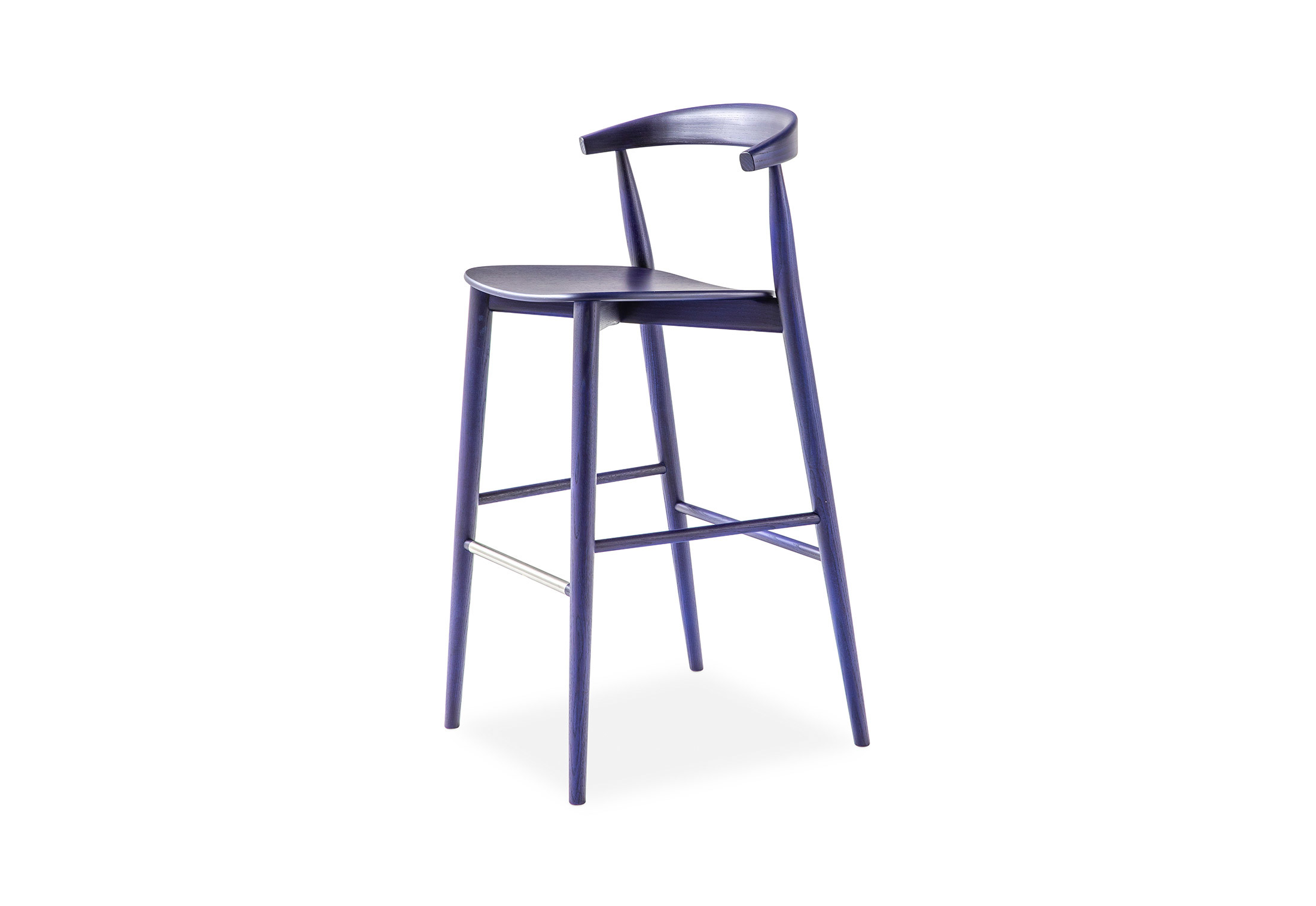 Cool Newood Light Stool By Cappellini Stylepark Squirreltailoven Fun Painted Chair Ideas Images Squirreltailovenorg