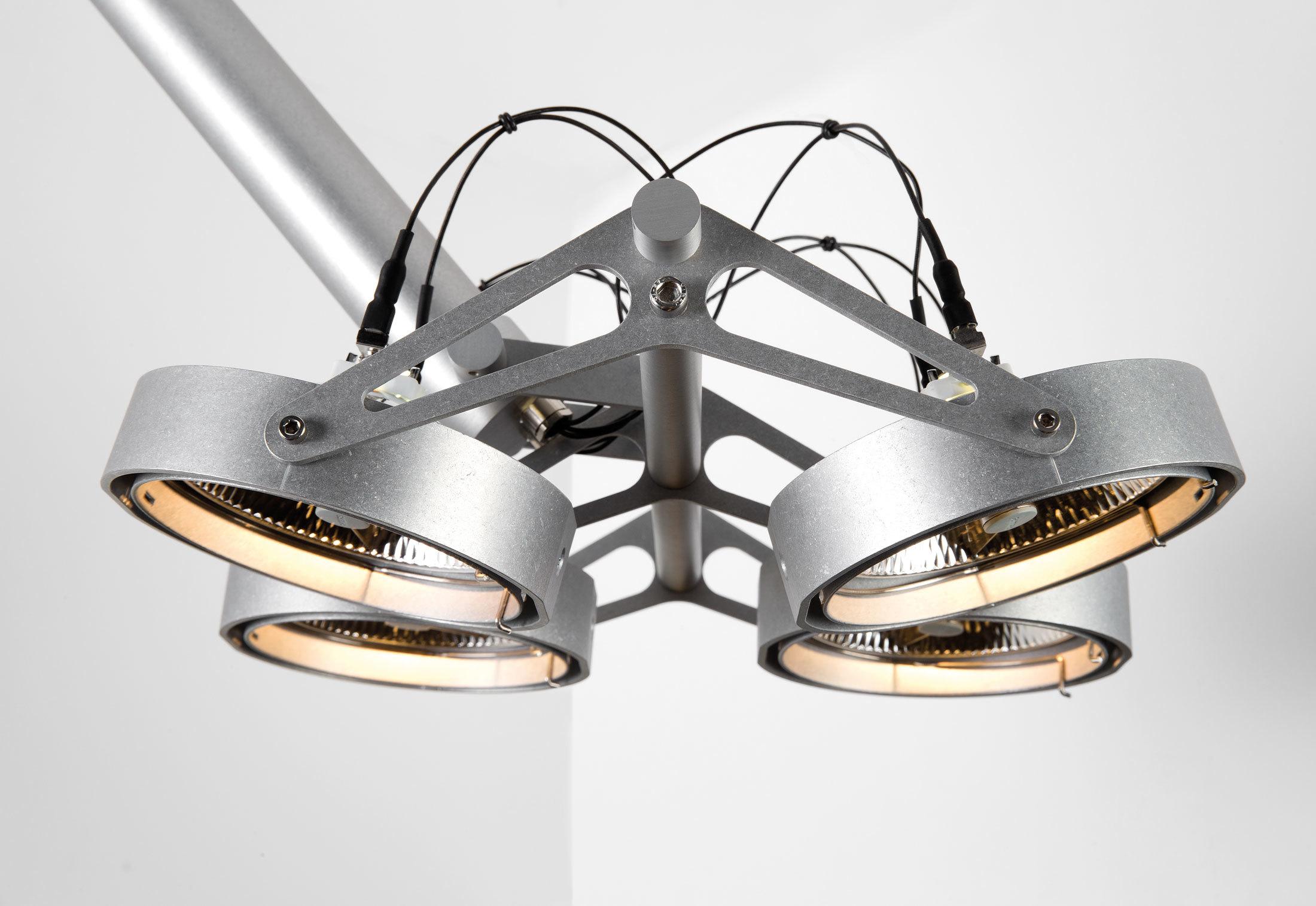 Modular Nomad Lamp : Nomad by modular lighting instruments stylepark