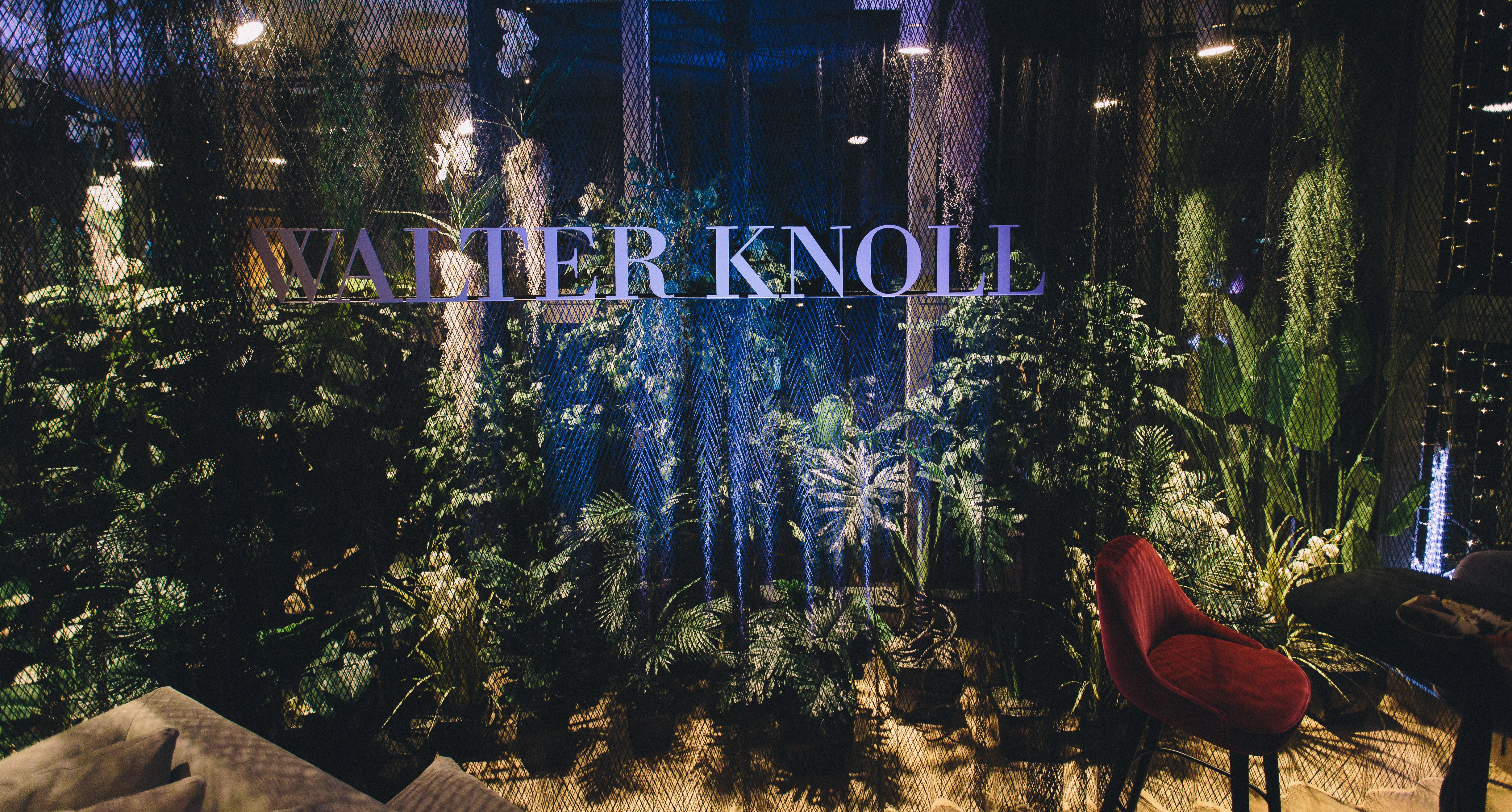 Walter Knoll Nimbus Und Stylepark Haben In Stuttgart E Stylepark