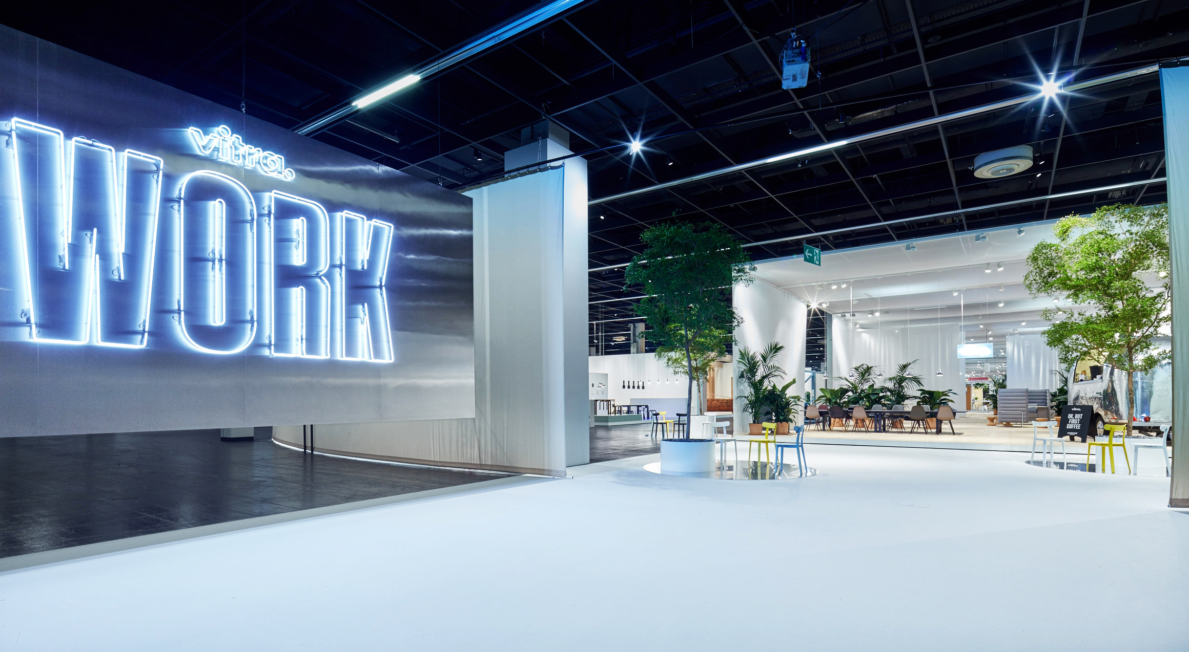 Office living | STYLEPARK