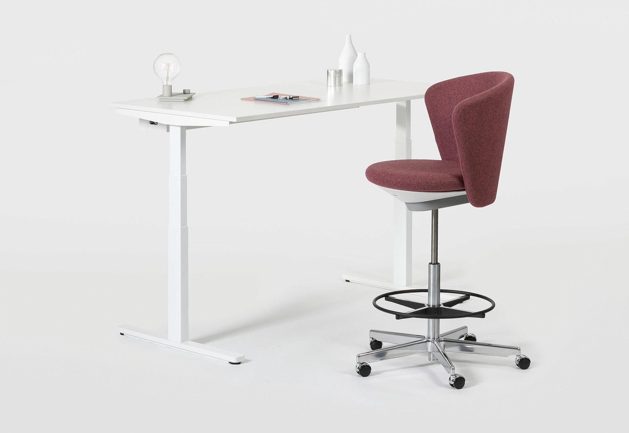 Bay Chair Counter By Bene Stylepark