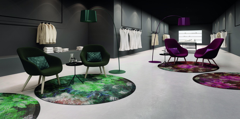 top novelties at the bau 2017 in munich stylepark. Black Bedroom Furniture Sets. Home Design Ideas