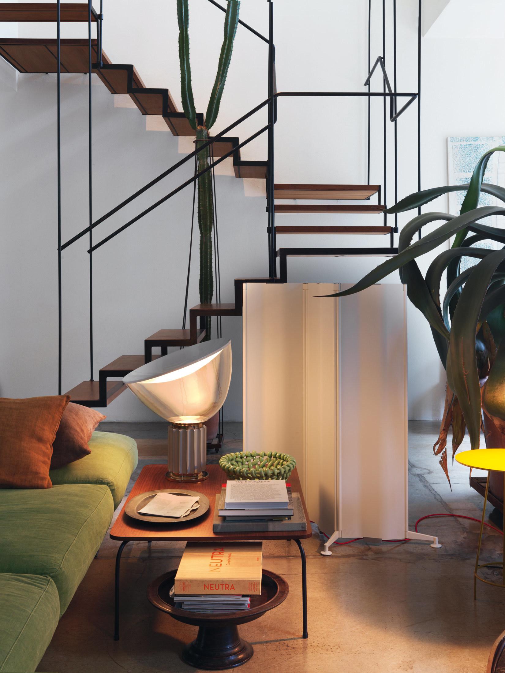 Sandwich tube - modern chimney design