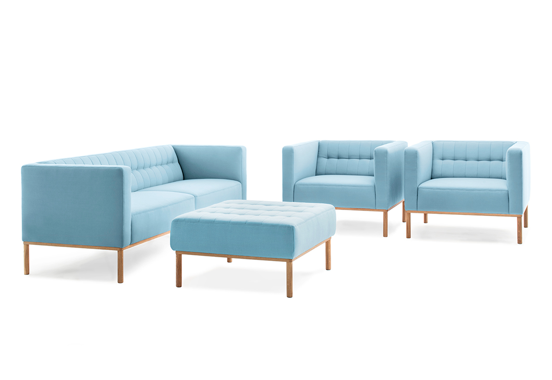 Otto Sofa By Flototto Stylepark