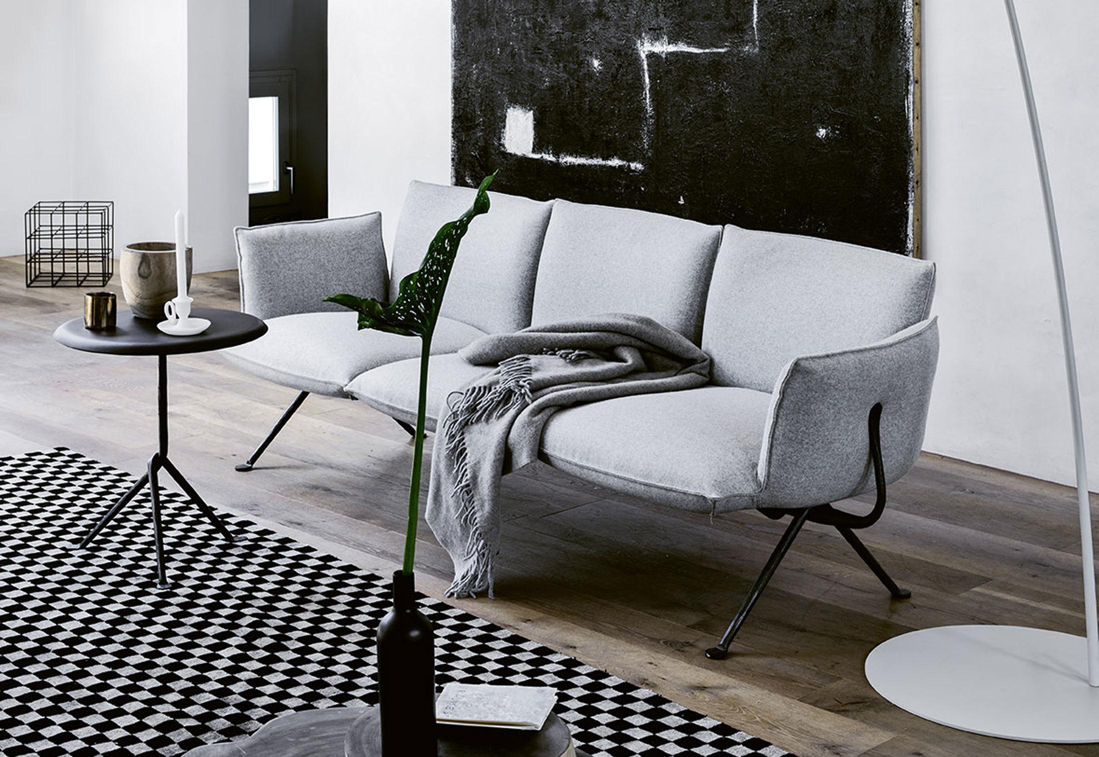 OFFICINA Sofa von Magis | STYLEPARK