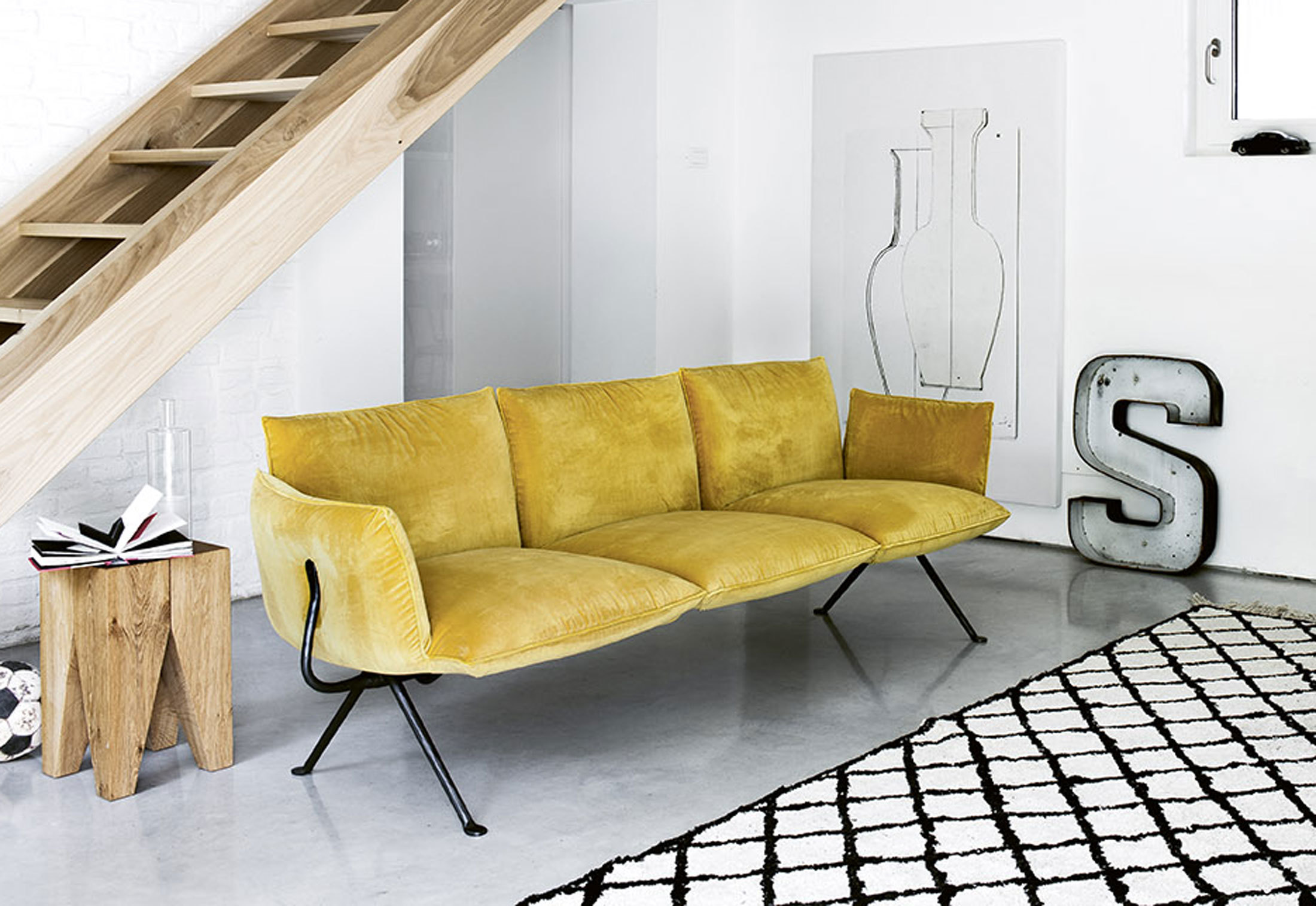 Officina Sofa By Magis Stylepark