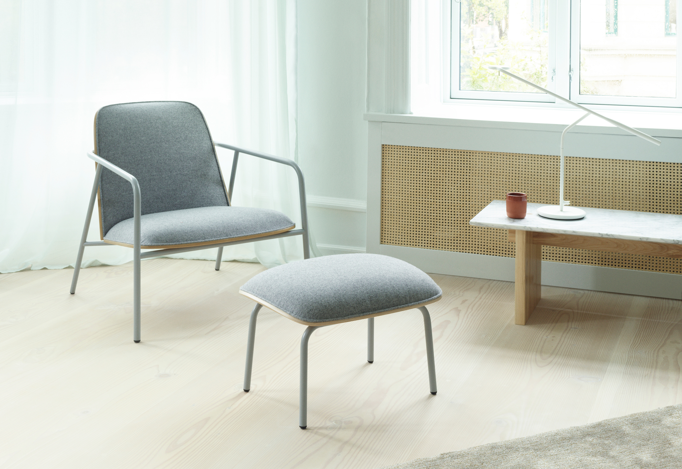 Magnificent Pad Lounge Series By Normann Copenhagen Stylepark Creativecarmelina Interior Chair Design Creativecarmelinacom
