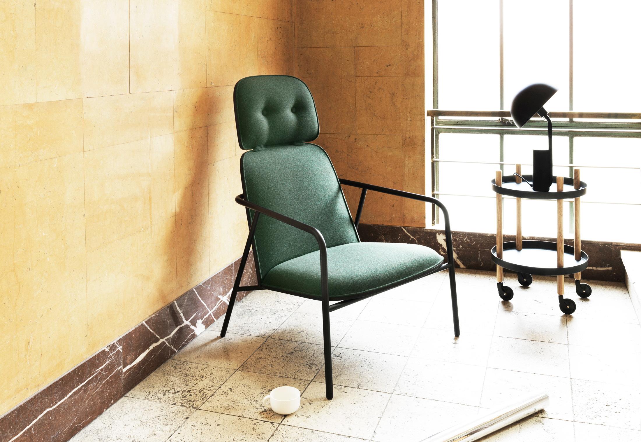 Outstanding Pad Lounge Series By Normann Copenhagen Stylepark Camellatalisay Diy Chair Ideas Camellatalisaycom