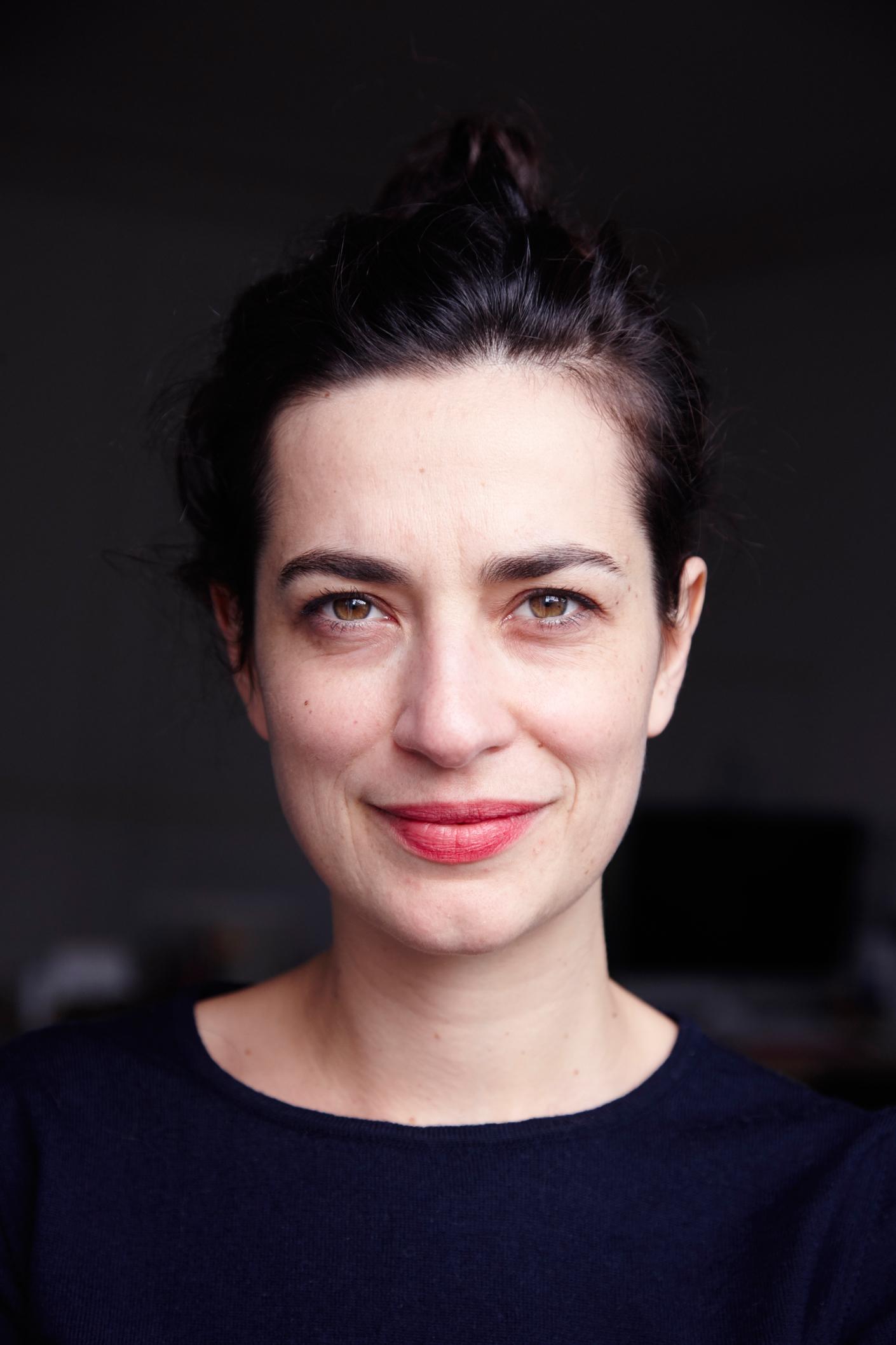Designer Portrait Pauline Deltour Stylepark