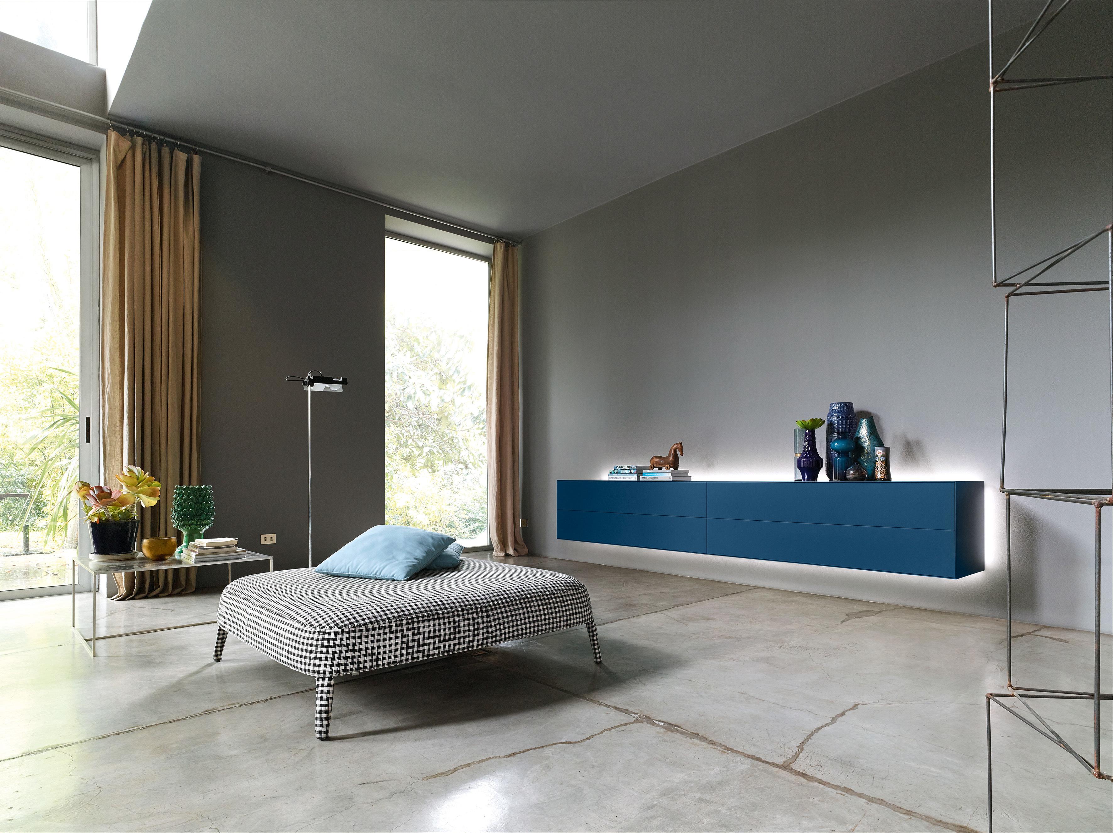 nex sideboard von piure stylepark. Black Bedroom Furniture Sets. Home Design Ideas