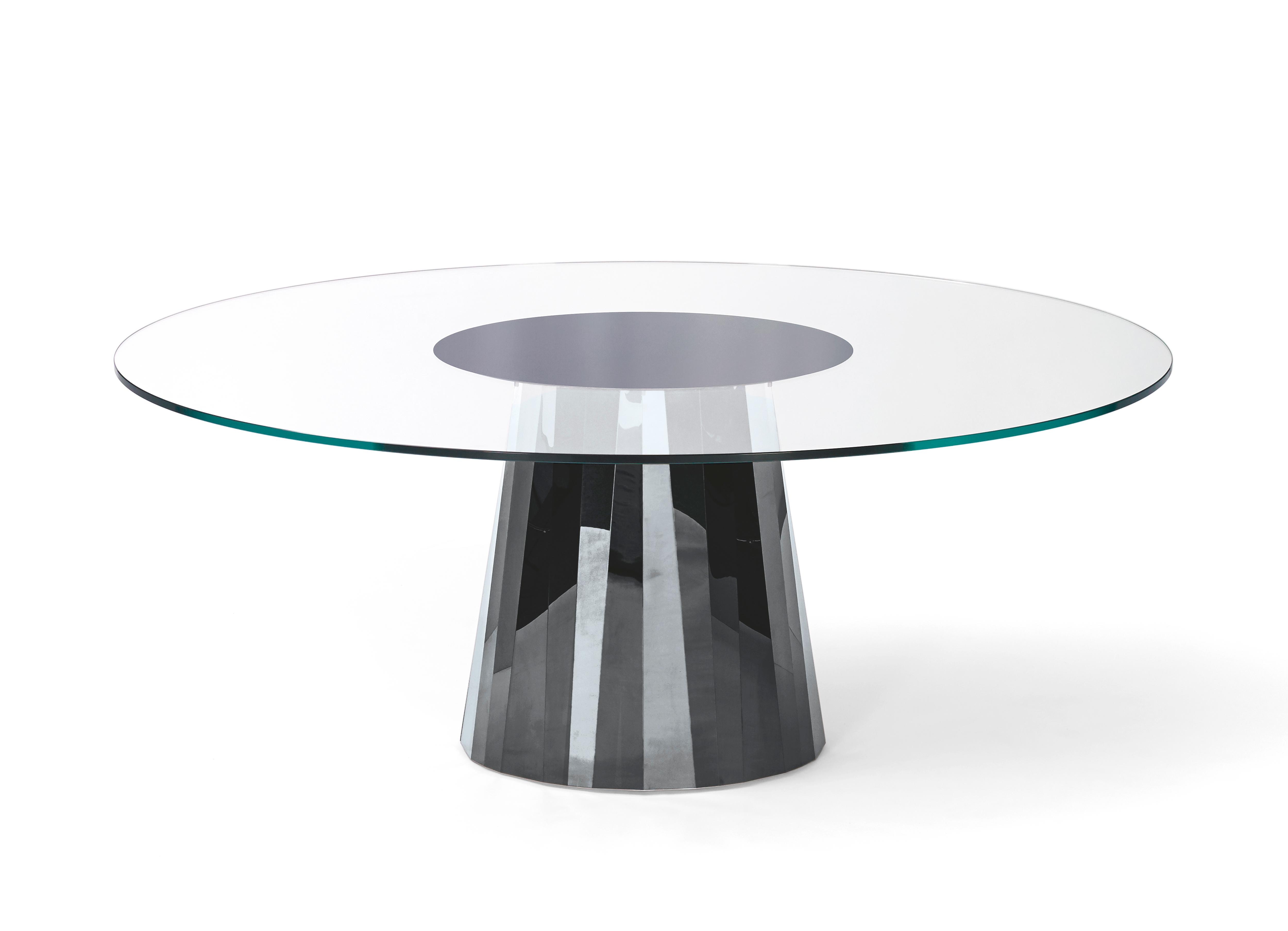 Pli table by classicon stylepark - Wilmotte design ...