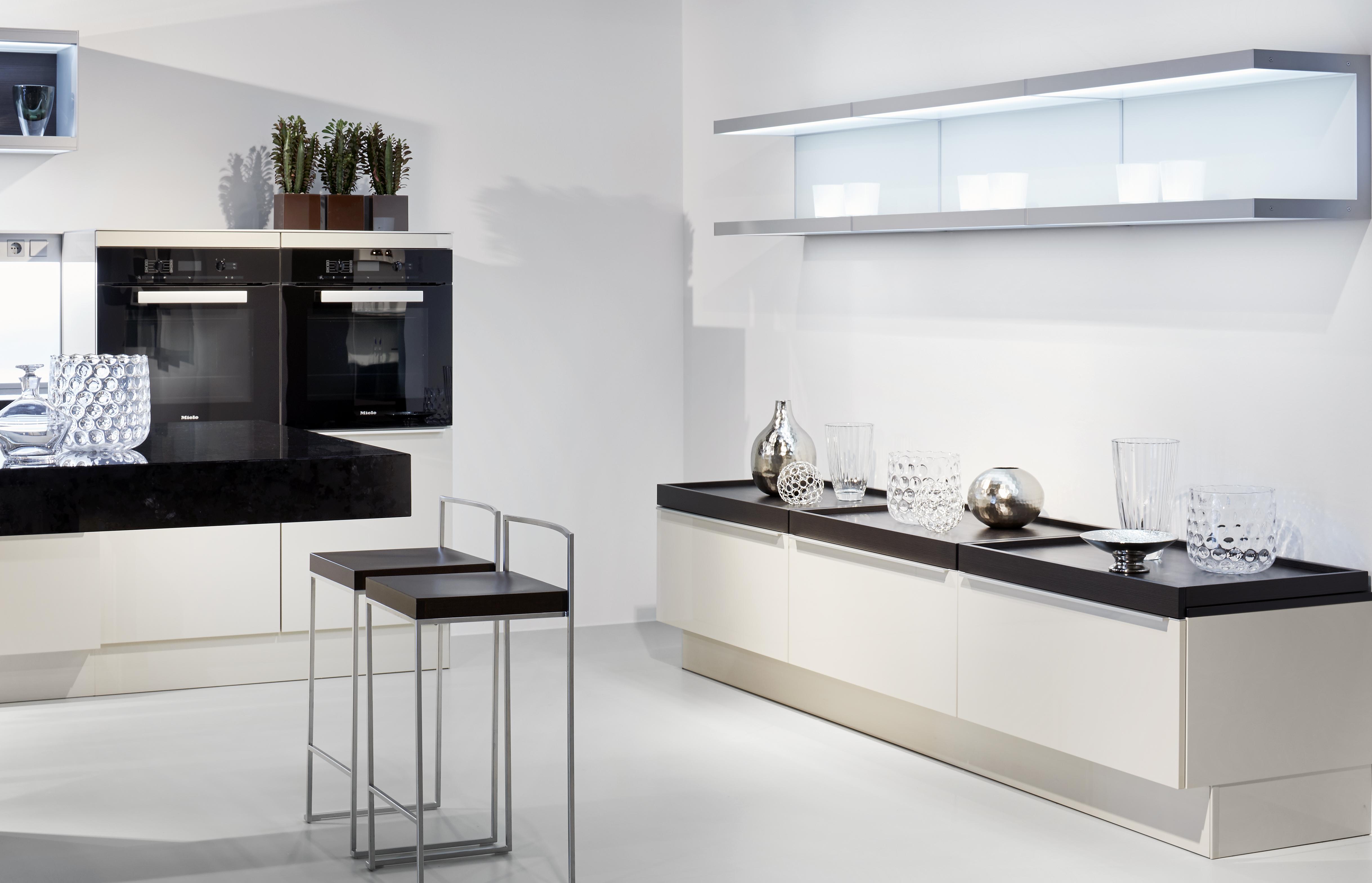 modo von poggenpohl stylepark. Black Bedroom Furniture Sets. Home Design Ideas
