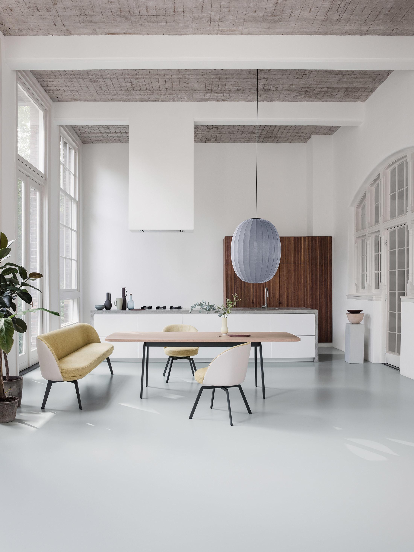 Rolf Benz Design Bank.629 Bench By Rolf Benz Stylepark